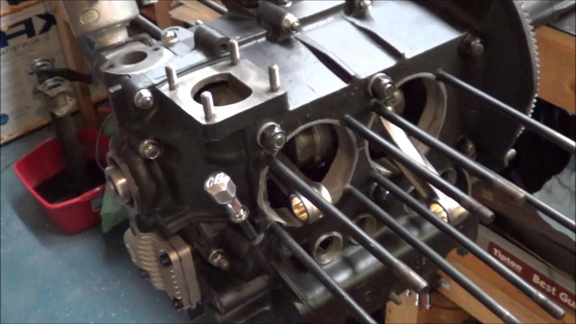 1600cc Vw Engine Diagram Vw Bug Engine Rebuild Of 1600cc Vw Engine Diagram
