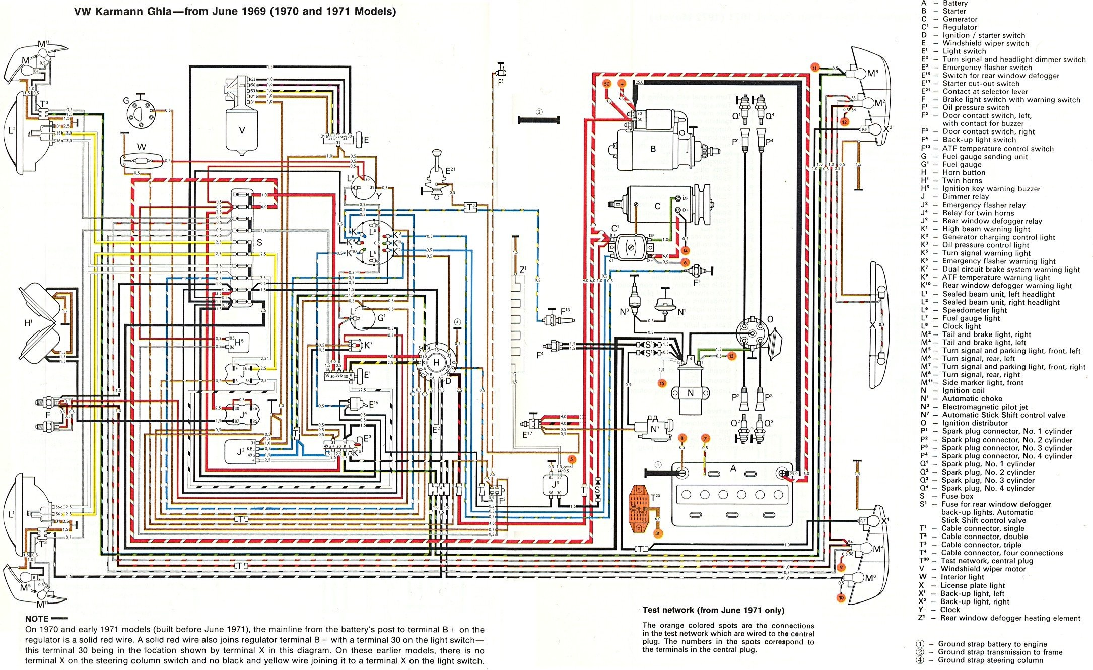 Free 1979 Camaro Wiring Diagrams | Wiring Liry  Camaro Wiring Diagram on