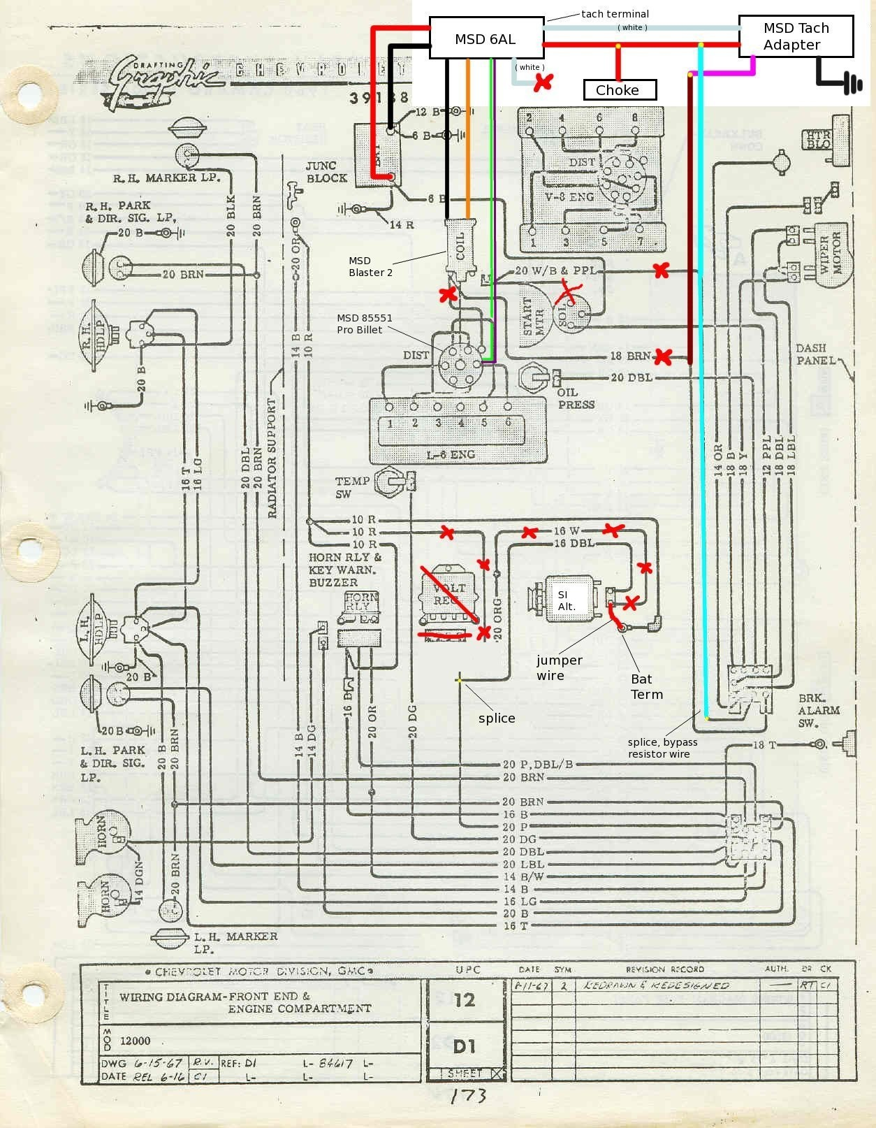 1979 Camaro Wiring Diagram : Camaro wiring diagram and schematics