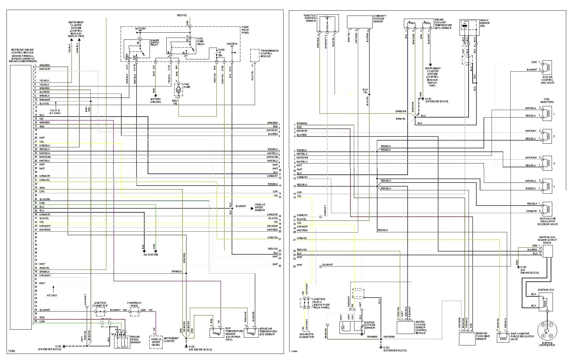 Vw Beetle Ignition Switch Wiring Diagram from detoxicrecenze.com