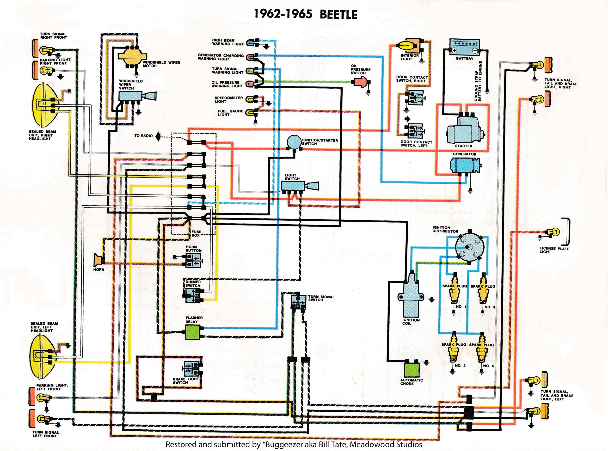 1970 Vw Beetle Engine Diagram Vw Beetle Turn Signal Wiring Diagram 1973 Vw Wiring Diagram Vw Of 1970 Vw Beetle Engine Diagram