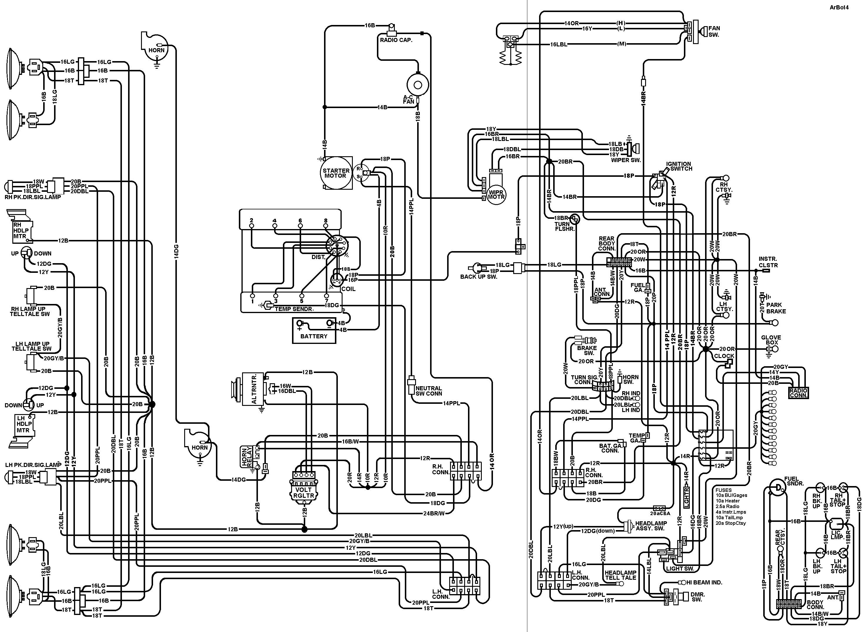 wiring harness for 1974 corvette wire center u2022 rh linxglobal co 1974 Corvette Wiring Diagram PDF wiring diagram for 1974 corvette