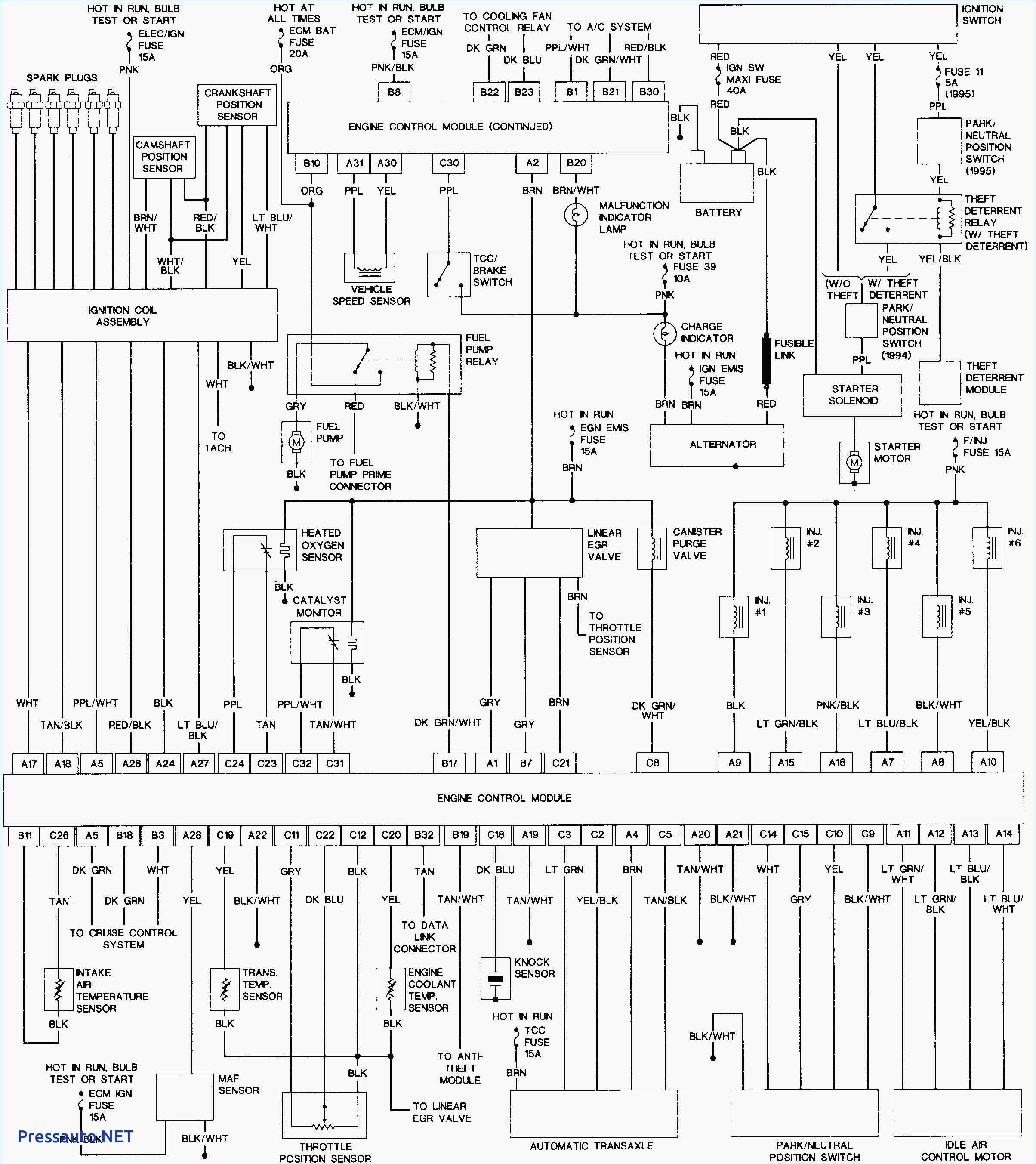 1979 Corvette Wiring Diagram All Generation Wiring Schematics Chevy ...