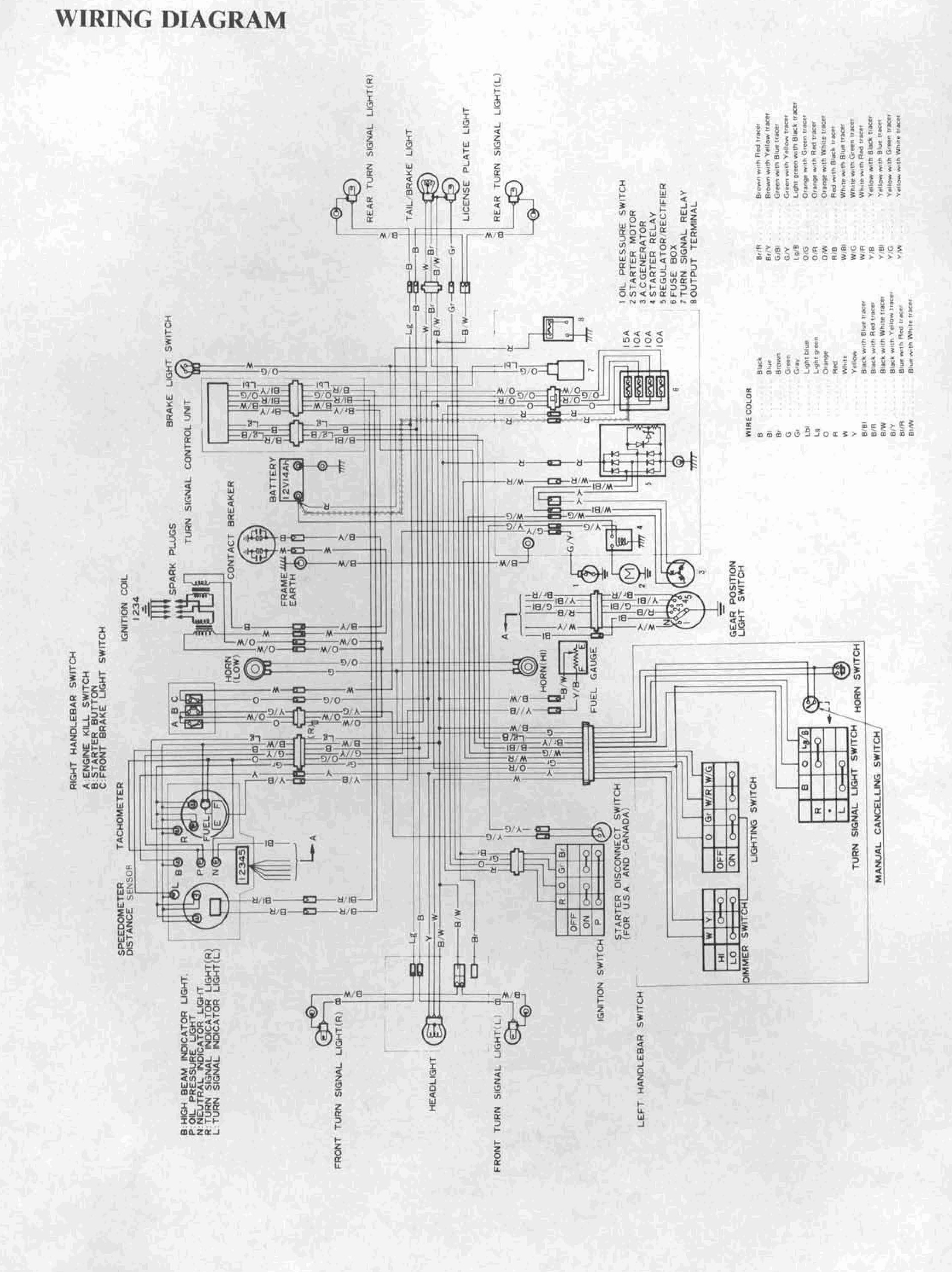 1982 Suzuki Gs850 Wiring Diagram Bikecliff S Website Of 1982 Suzuki Gs850 Wiring Diagram 1980 Suzuki Ts250 Wiring Diagram Wiring Diagrams