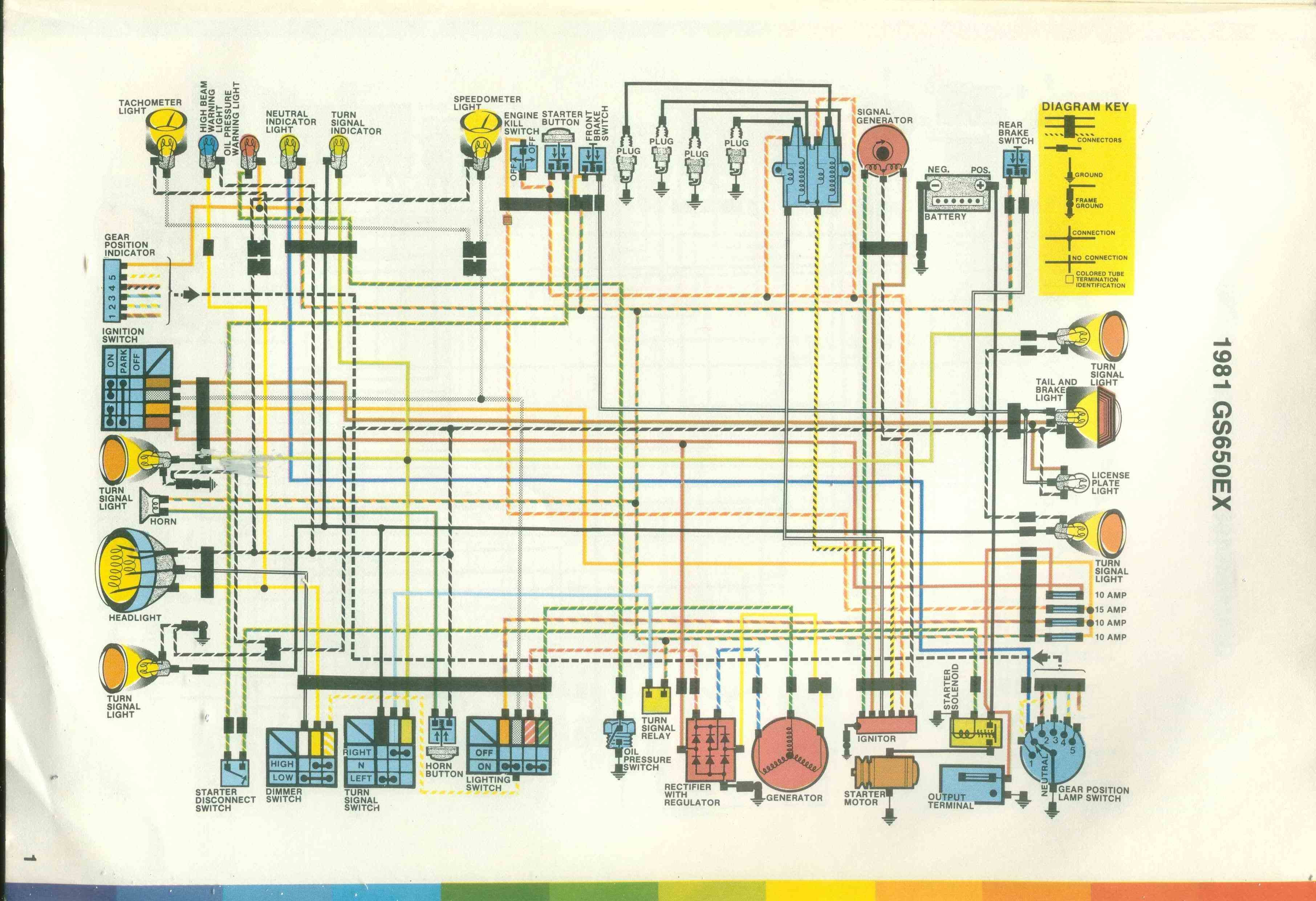 Suzuki Gs550 Wiring Diagram Page 3 And Schematics T500 Fotos 1980 Wire Center U2022 Rh Boomerneur Co Gs450