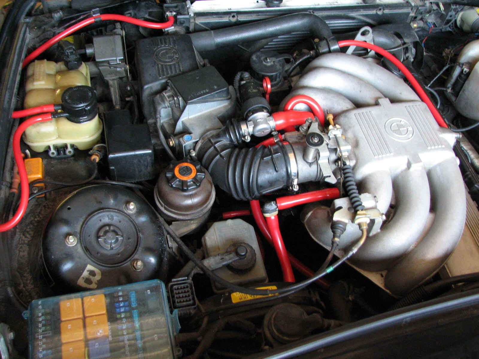 1992 325i engine hose diagram wiring diagrams name BMW E36 Parts Diagram