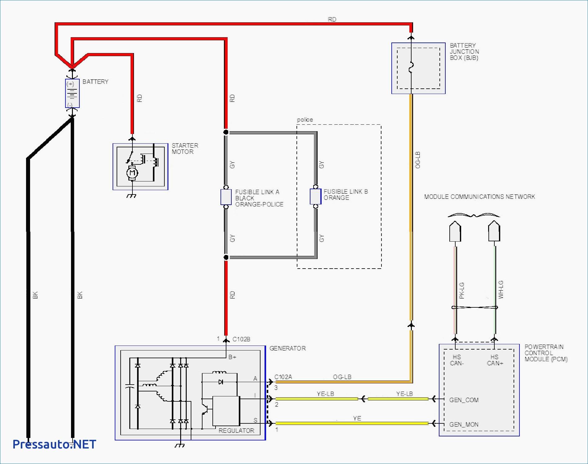 2000 Lincoln Town Car Wiring Diagram Wiring Diagram