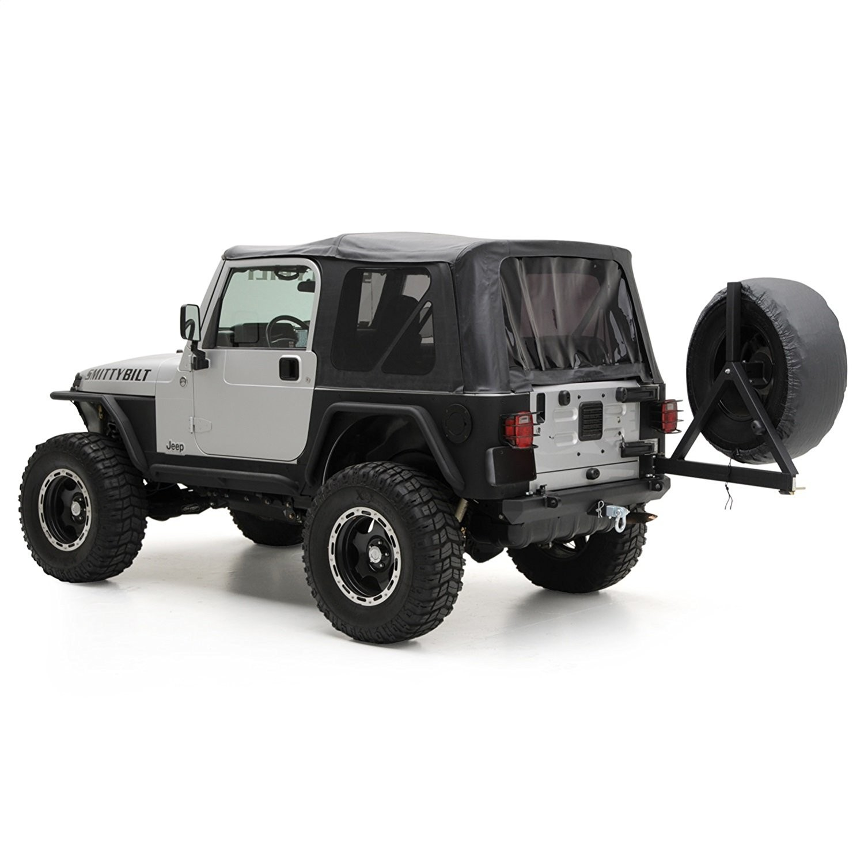 1997 Jeep Wrangler Parts Diagram Amazon Smittybilt Black Diamond Oe Style Replacement Of 1997 Jeep Wrangler Parts Diagram