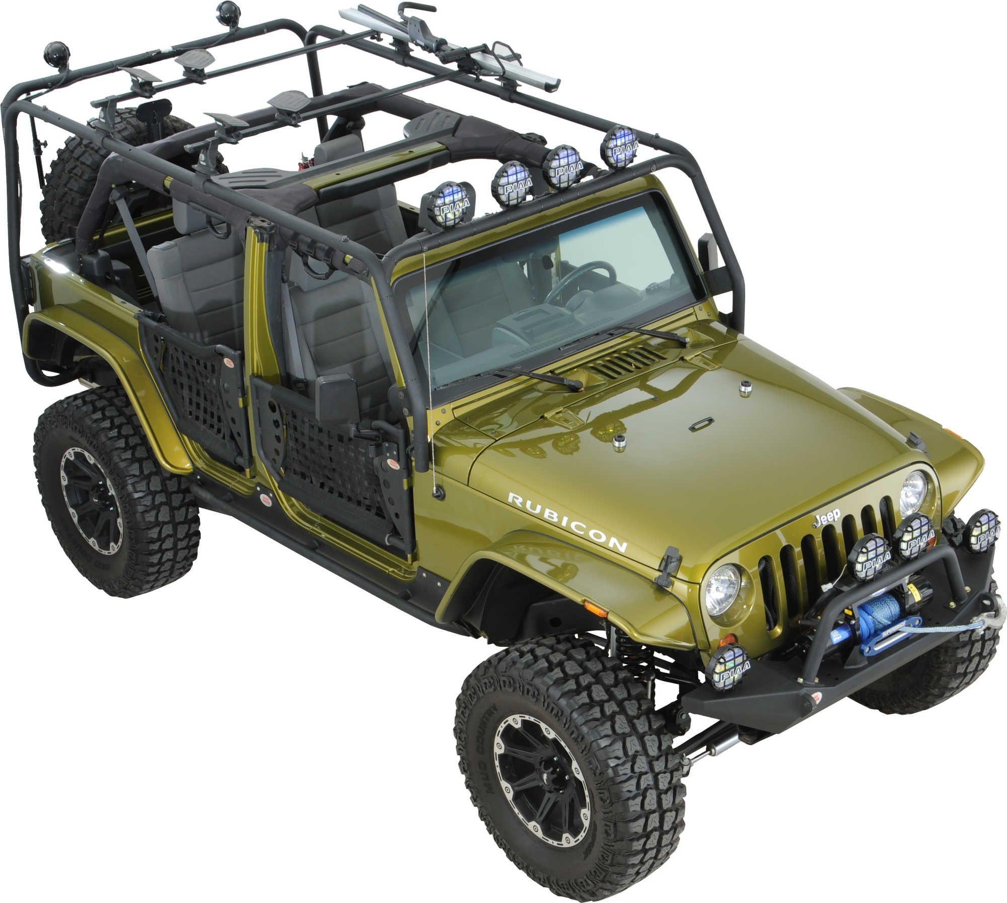 1997 Jeep Wrangler Parts Diagram Body Armor 4×4 Roof Rack Base Kit for 07 16 Jeep Wrangler Jk 2 Door Of 1997 Jeep Wrangler Parts Diagram