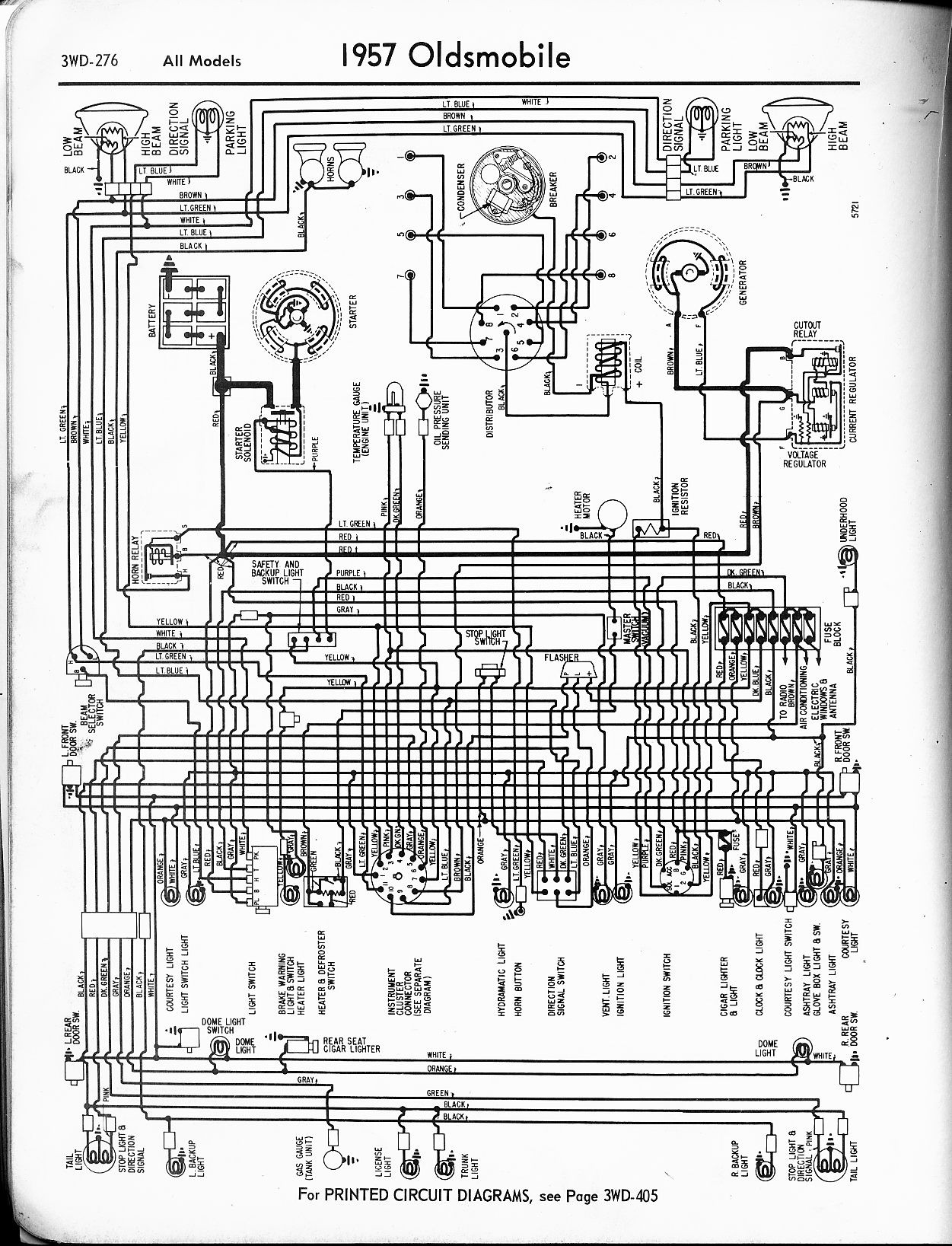 1998 Honda Accord Engine Diagram Cr V Radio Wiring 2007 Oldsmobile Diagrams The Old Car Manual Project Of