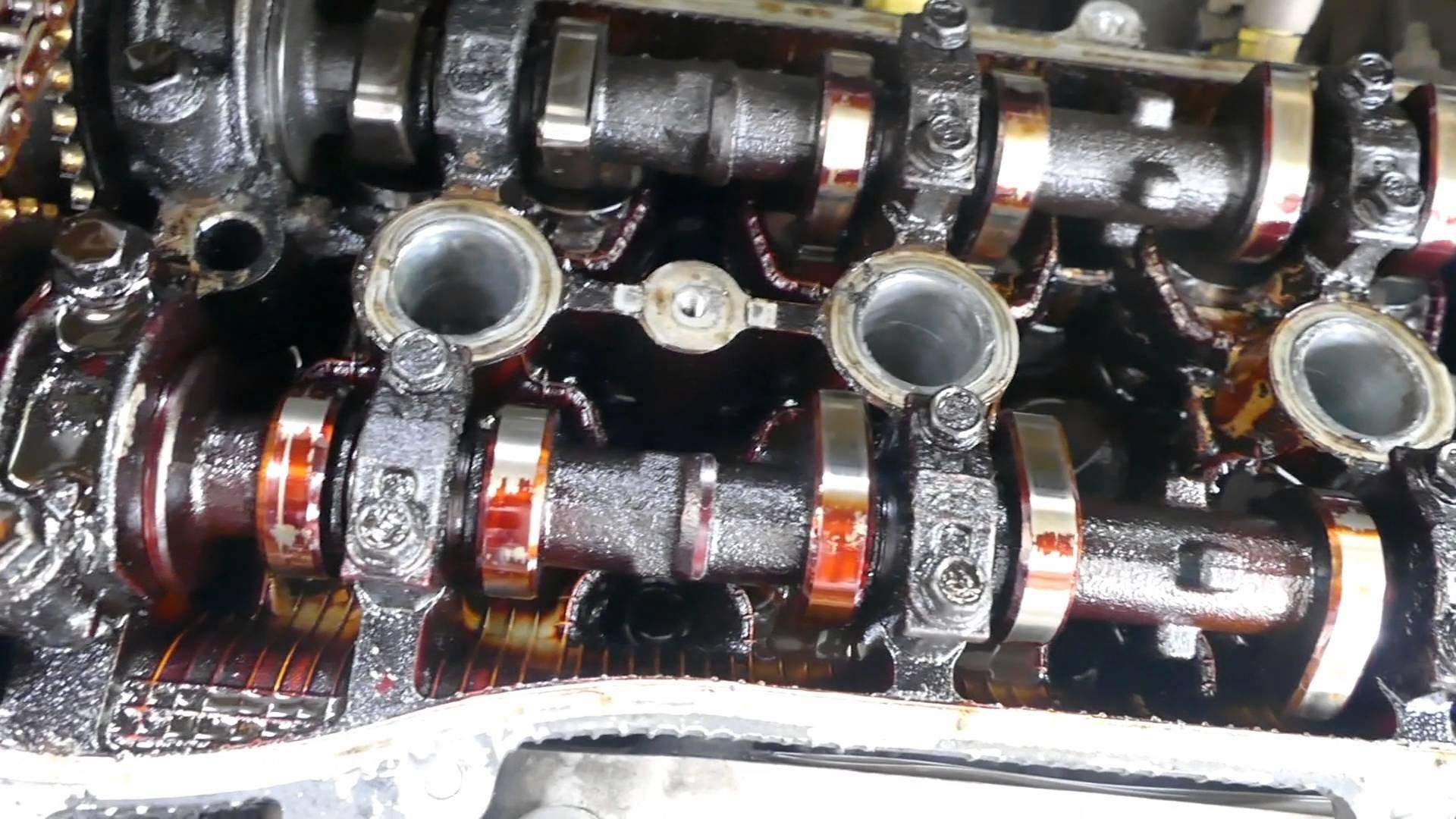 1998 toyota Rav4 Engine Diagram Part 1 2003 Rav4 1az Fe Repair and Diagnosis Of Camshaft Engine Of 1998 toyota Rav4 Engine Diagram