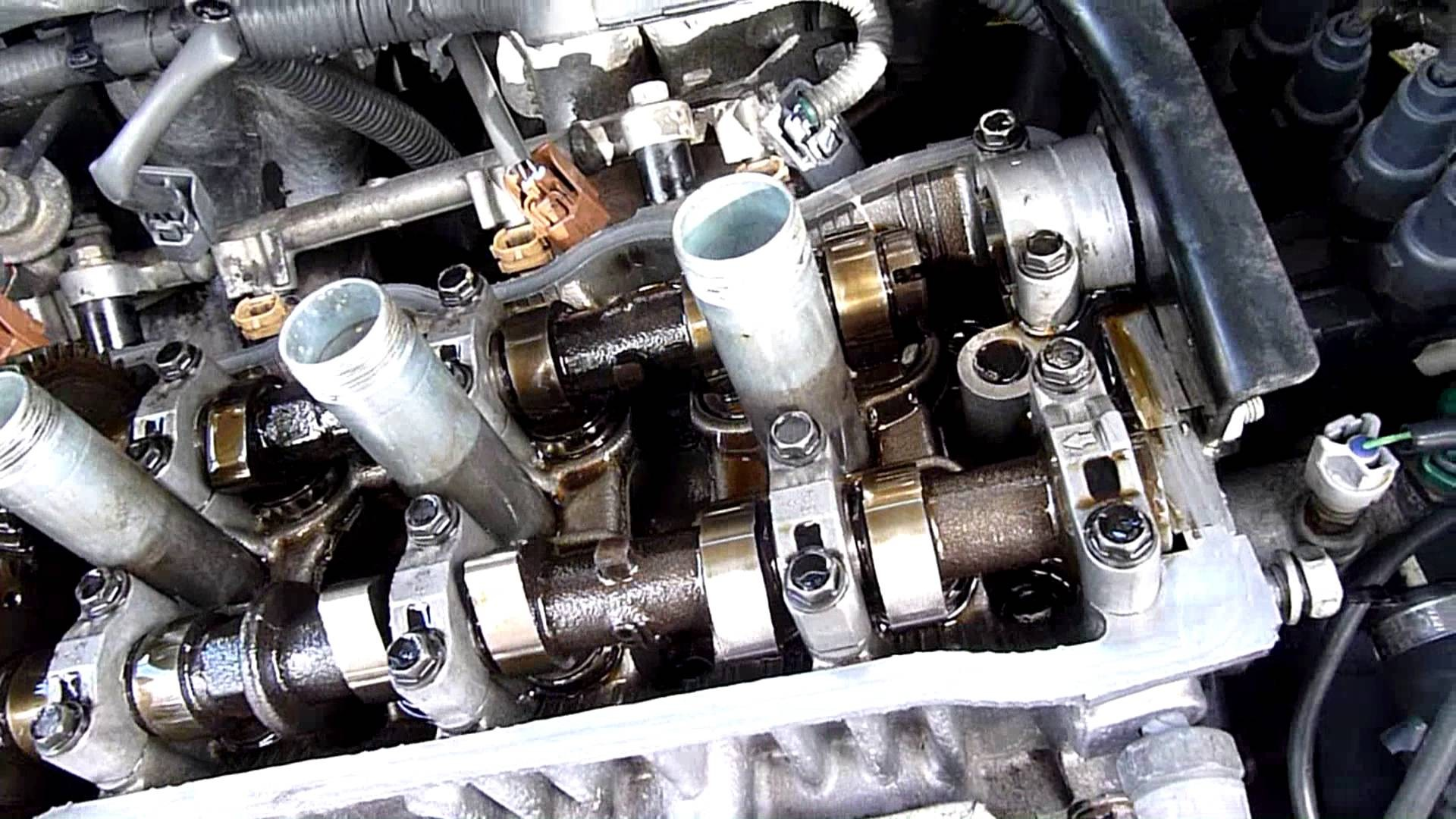 1998 toyota Rav4 Engine Diagram Troubleshooting Betty S top End Noise 3s Fe  1998 Rav4 Of