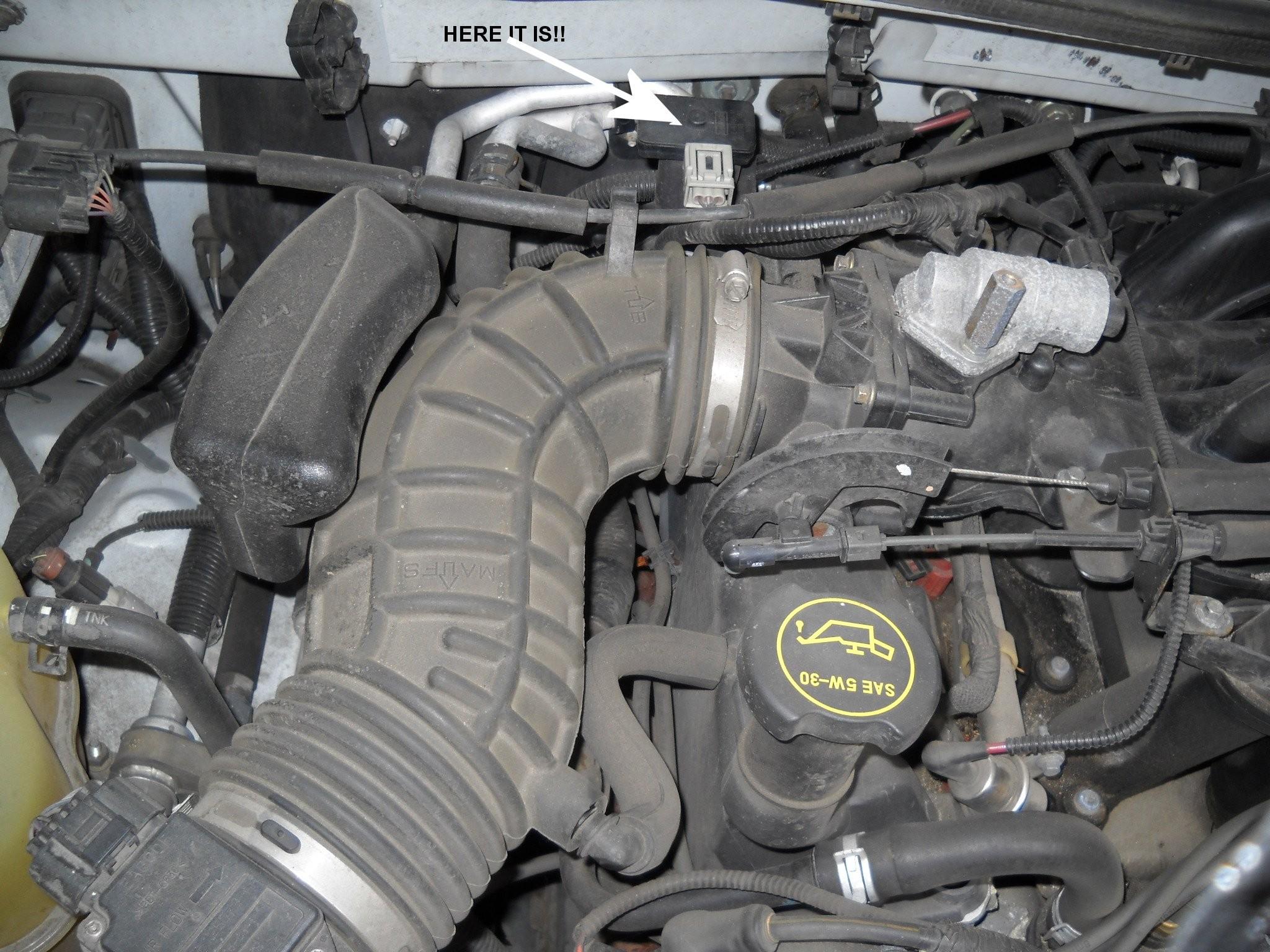 1999 ford Explorer 4 0 sohc Engine Diagram 2002 ford Explorer Xlt V6 4 0l Engine Check Light Flow Of 1999 ford Explorer 4 0 sohc Engine Diagram