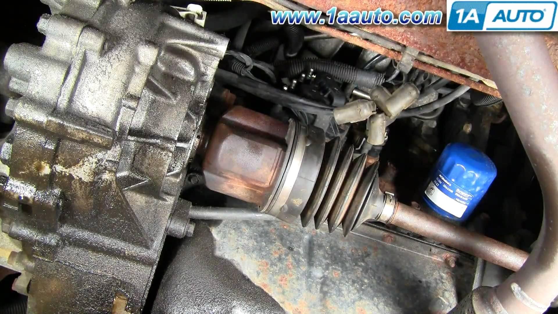 1999 Pontiac Sunfire Engine Diagram How to Install Replace Ignition Coil Chevy Cavalier Pontiac Sunfire Of 1999 Pontiac Sunfire Engine Diagram