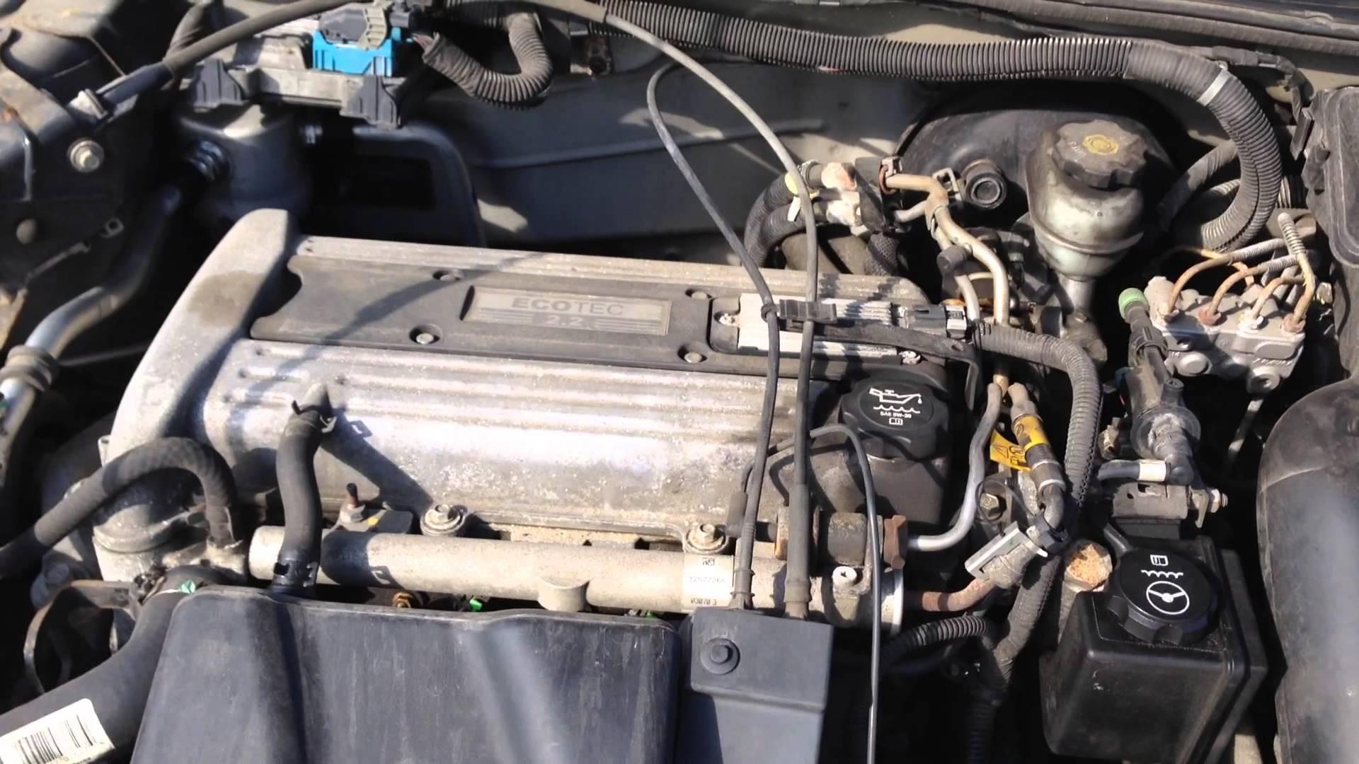 2 2 Ecotec Engine Diagram 2 E3ce229 2003 Chevrolet Cavalier 2 2 Ecotec Engine Test Of 2 2 Ecotec Engine Diagram 2
