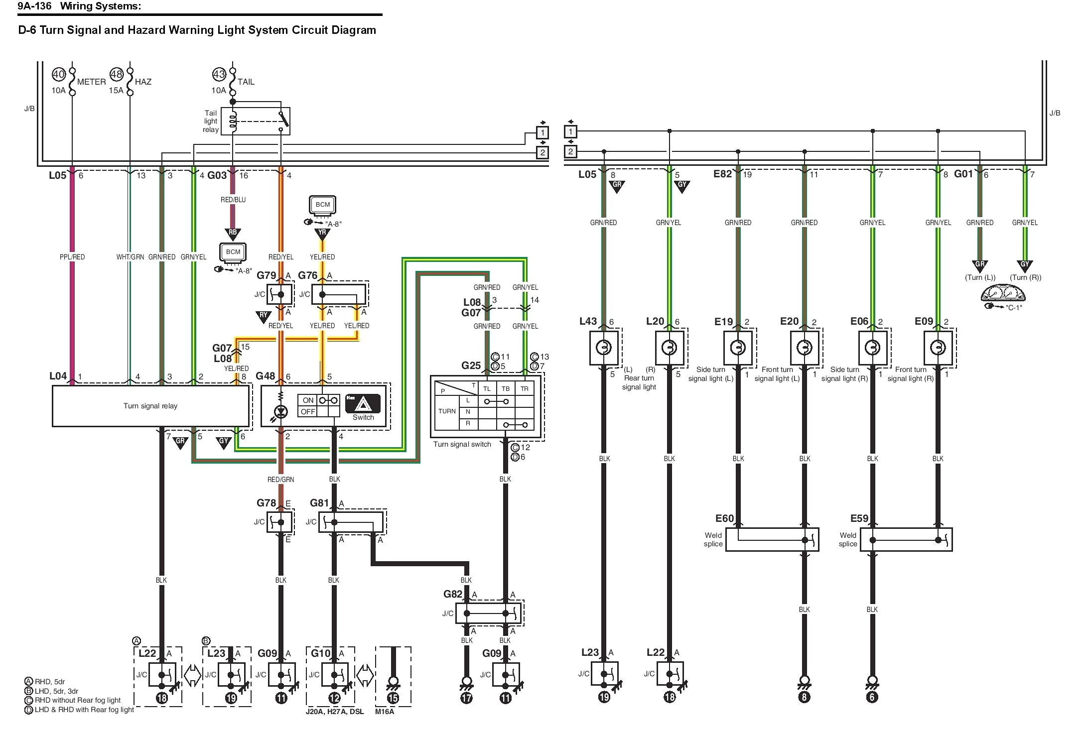 Diagram Seven Pin Wiring Diagram Flasher Full Version Hd Quality Diagram Flasher Stoneswiring2k Atuttasosta It