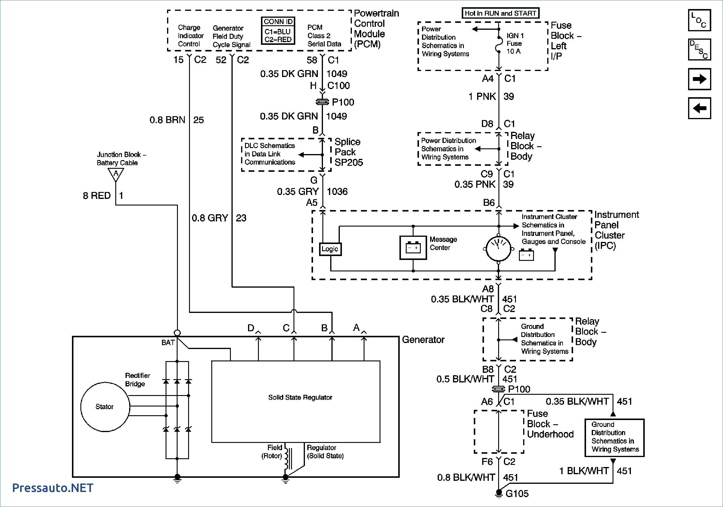 2 Wire Alternator Wiring Diagram Simple Alternator Wiring Diagram Maker Diagrams  Home Electrical