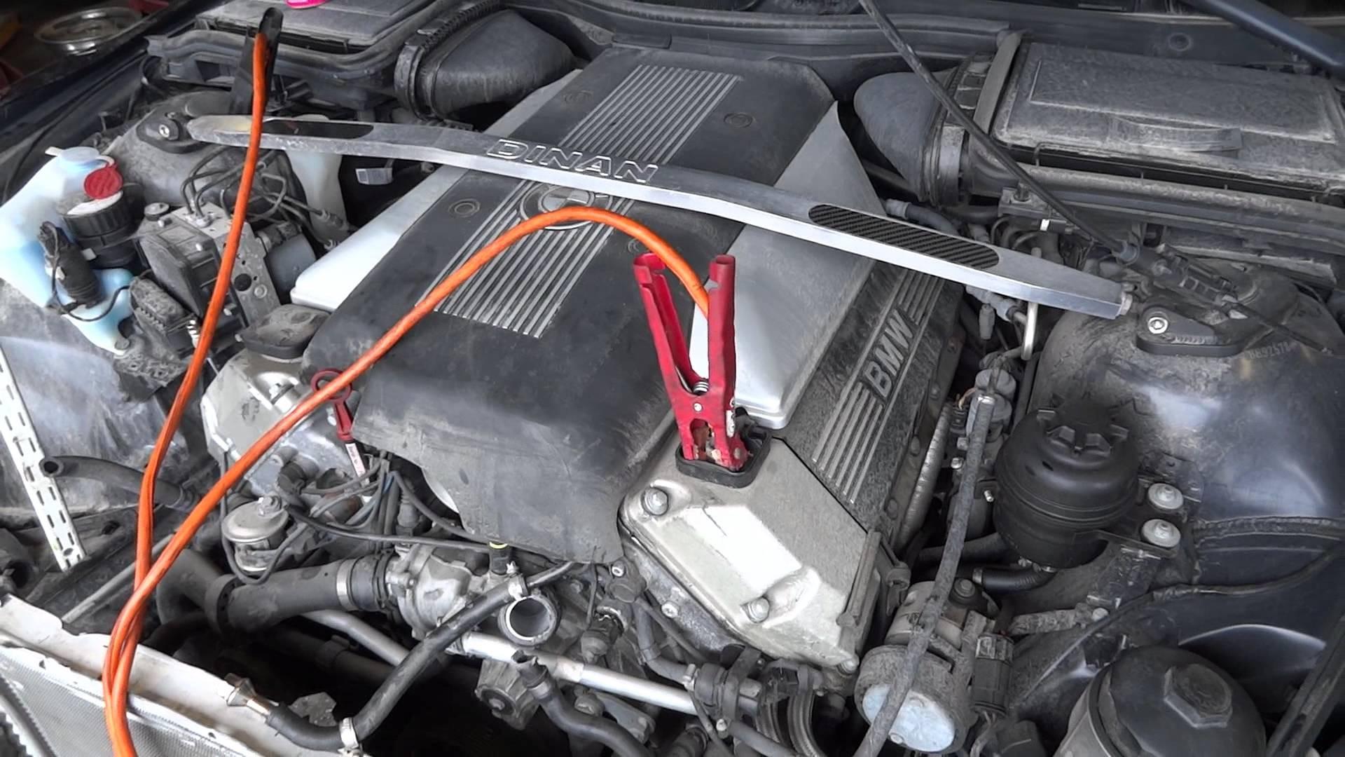 2000 Bmw 528i Engine Diagram 1999 Bmw 540i Engine with 64k Miles Of 2000 Bmw 528i Engine Diagram