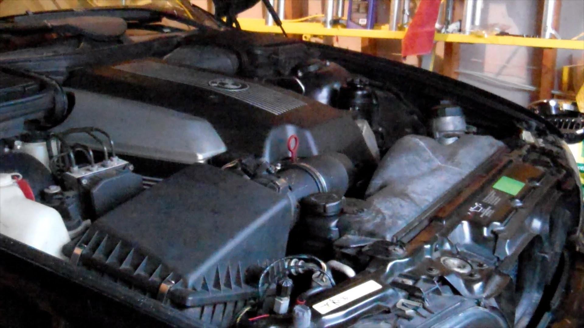 2000 Bmw 528i Engine Diagram E39 5 Series Battery Replacement 540i E38 740i M62 Camshaft Position Sensor Diy Of