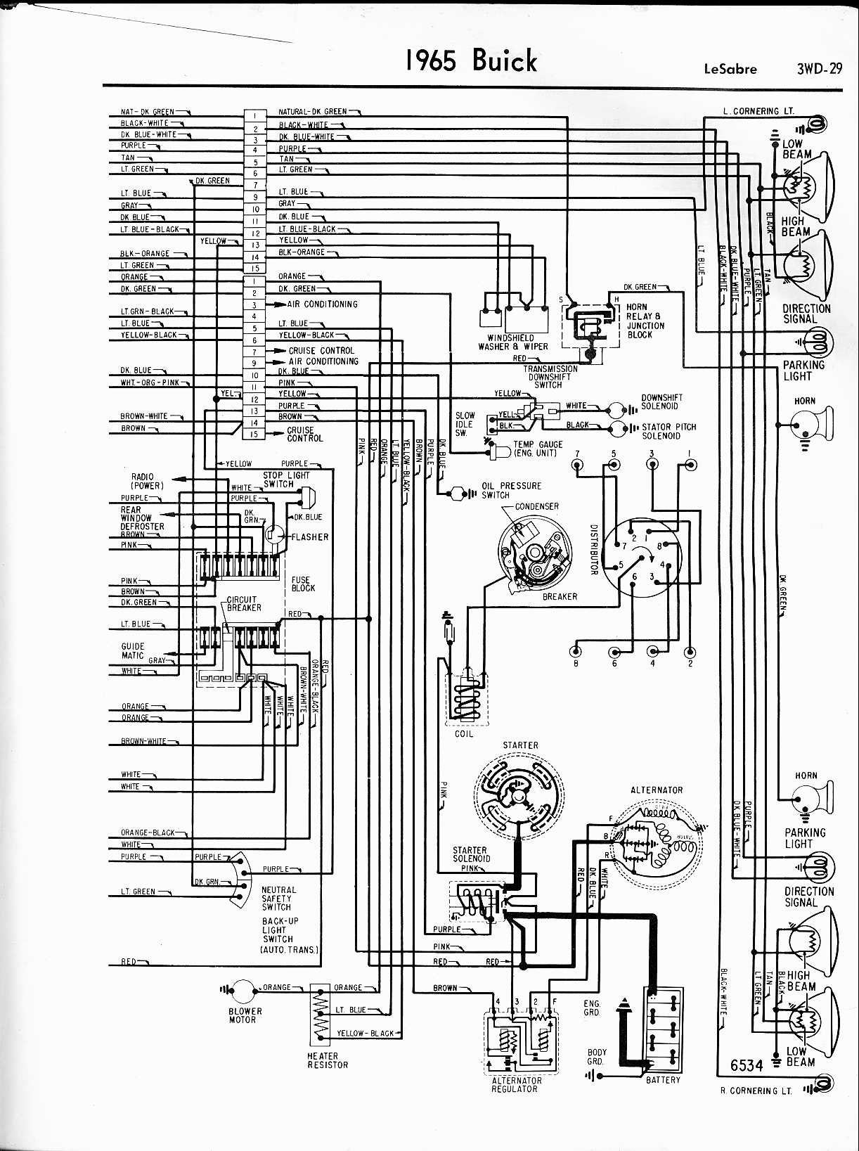 Buick Wiring Diagrams Free from detoxicrecenze.com