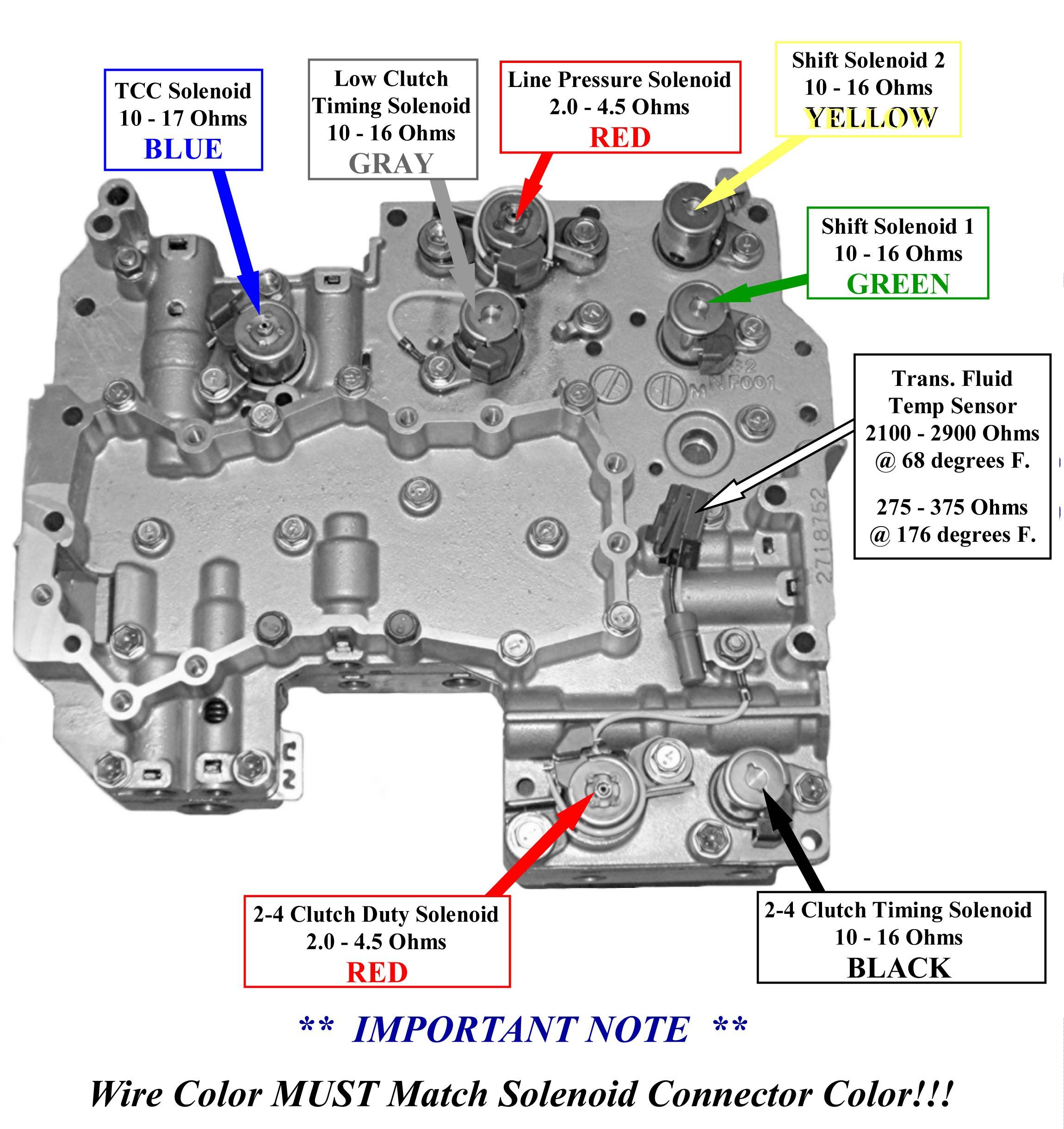 2000 Chevy Impala 3 4 Engine Diagram 4l30e Pump Diagram Wiring Diagram Of 2000 Chevy Impala 3 4 Engine Diagram