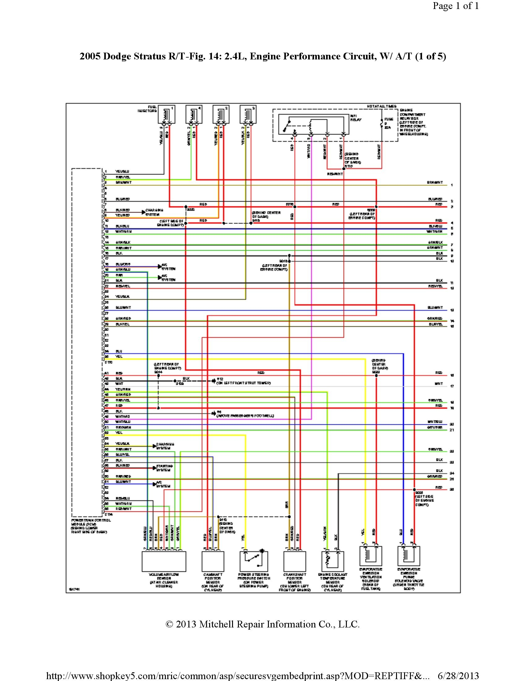 5 4l Engine Diagram Free Download | Wiring Library