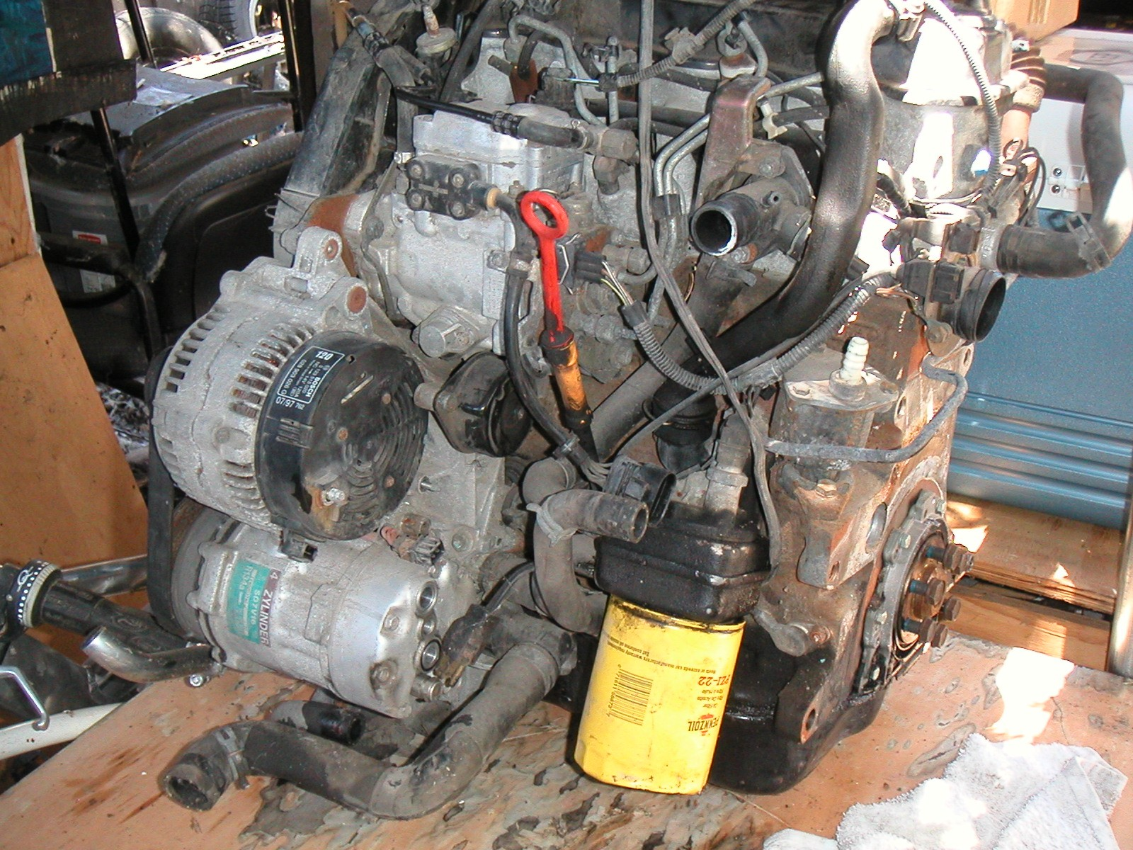 2000 Jetta Vr6 Engine Diagram