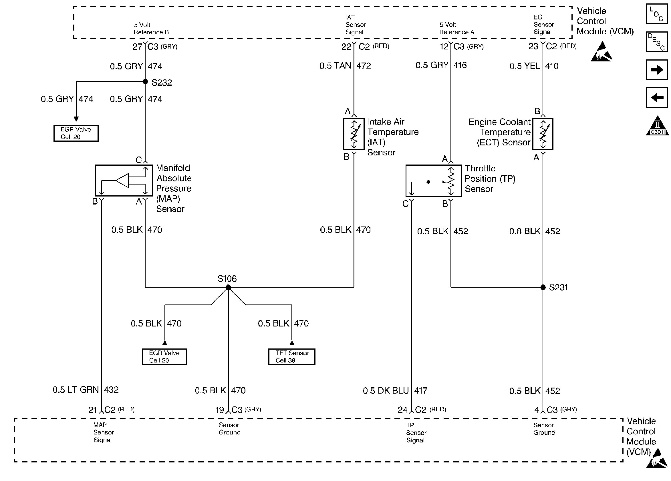 2000 Lincoln Ls Engine Diagram My Wiring Lsx 5 7 Vortec 4 3l