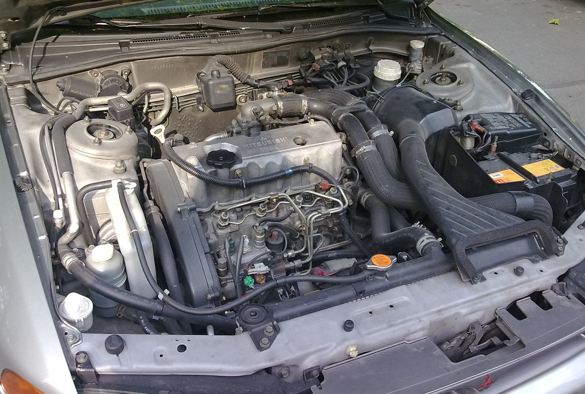 2000 Mitsubishi Galant Engine Diagram Mitsubishi Galant 1 8 1997 Of 2000 Mitsubishi Galant Engine Diagram