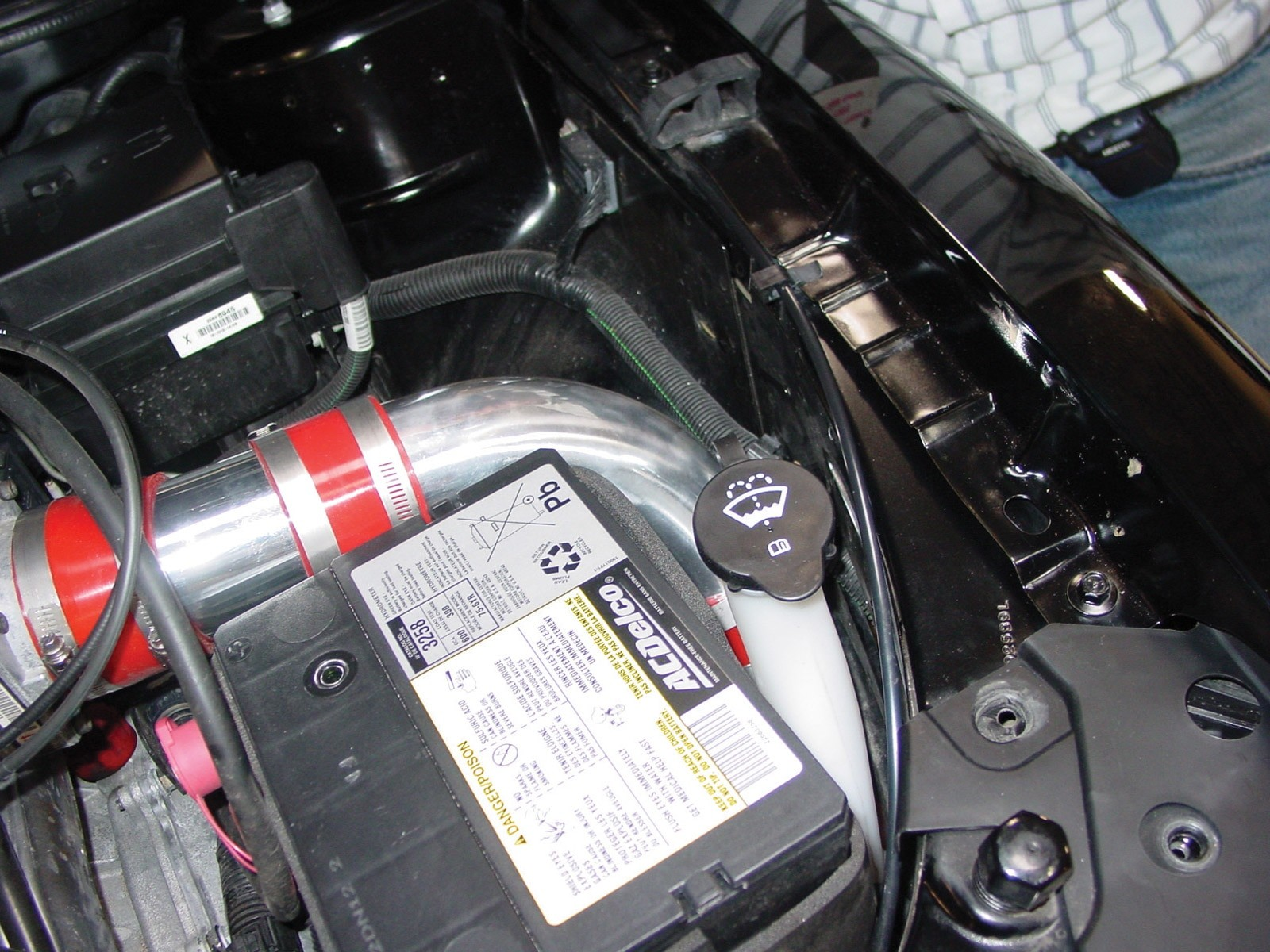2000 Pontiac Grand Am Gt Engine Diagram Bolt S Power Mods Hot Rod Yield 20hp In Our 02