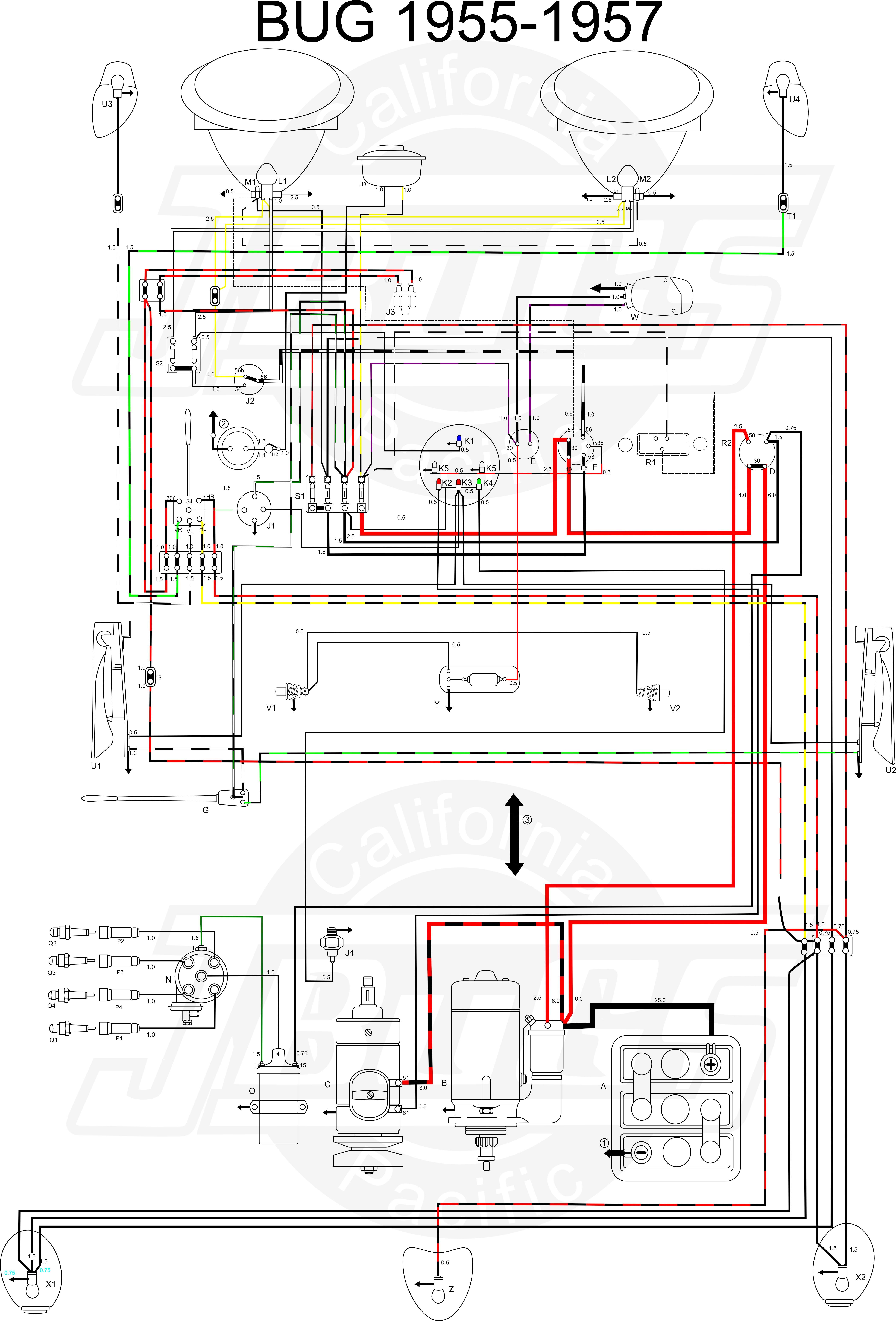 2000 Vw Beetle Parts Diagram Vw Beetle Turn Signal Wiring Diagram 1973 Vw Wiring Diagram Vw Of 2000 Vw Beetle Parts Diagram