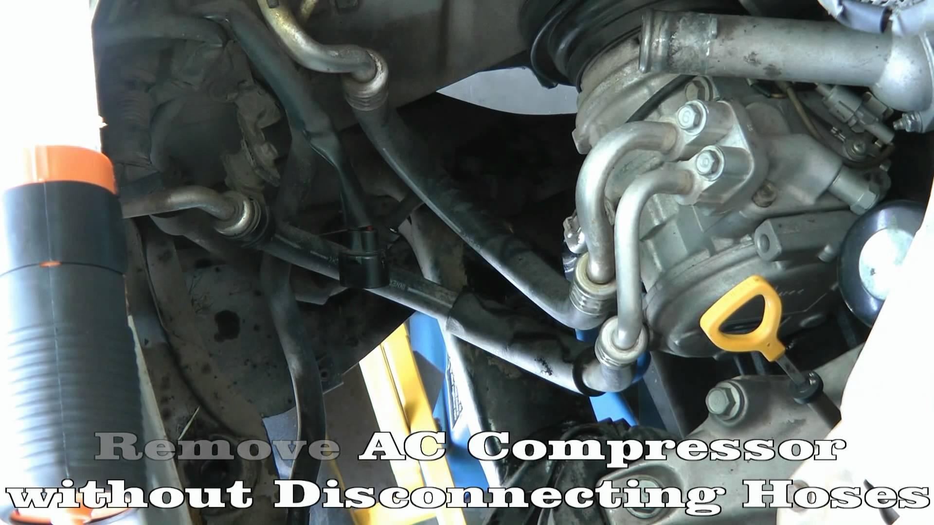 2001 Camry Engine Diagram 1996 Toyota Le Radio Wiring 1994 Part 1 Of 10 Remove Tranny Rebuild