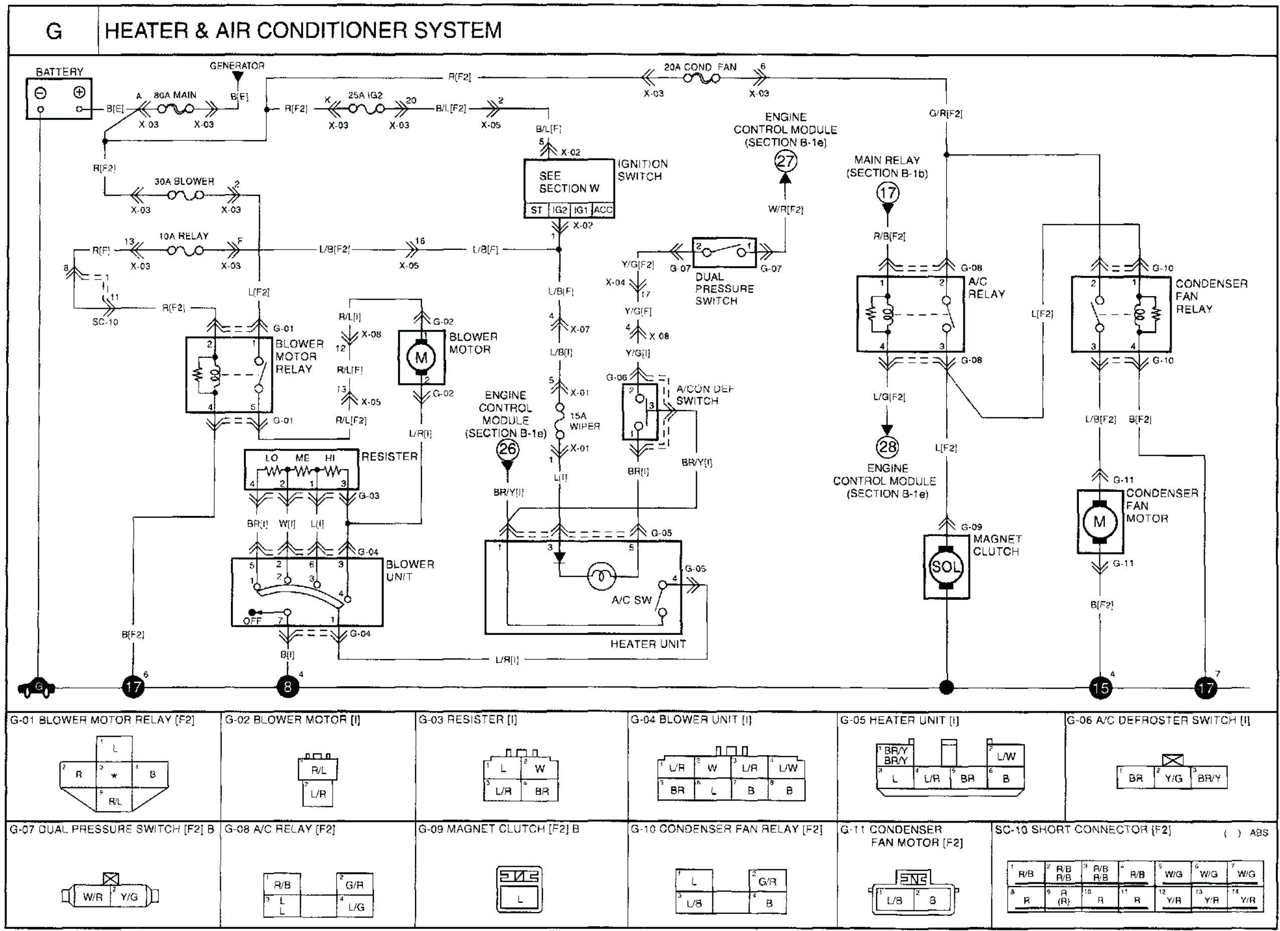 2009 kia spectra wiring diagram pdf  u2022 wiring diagram for free