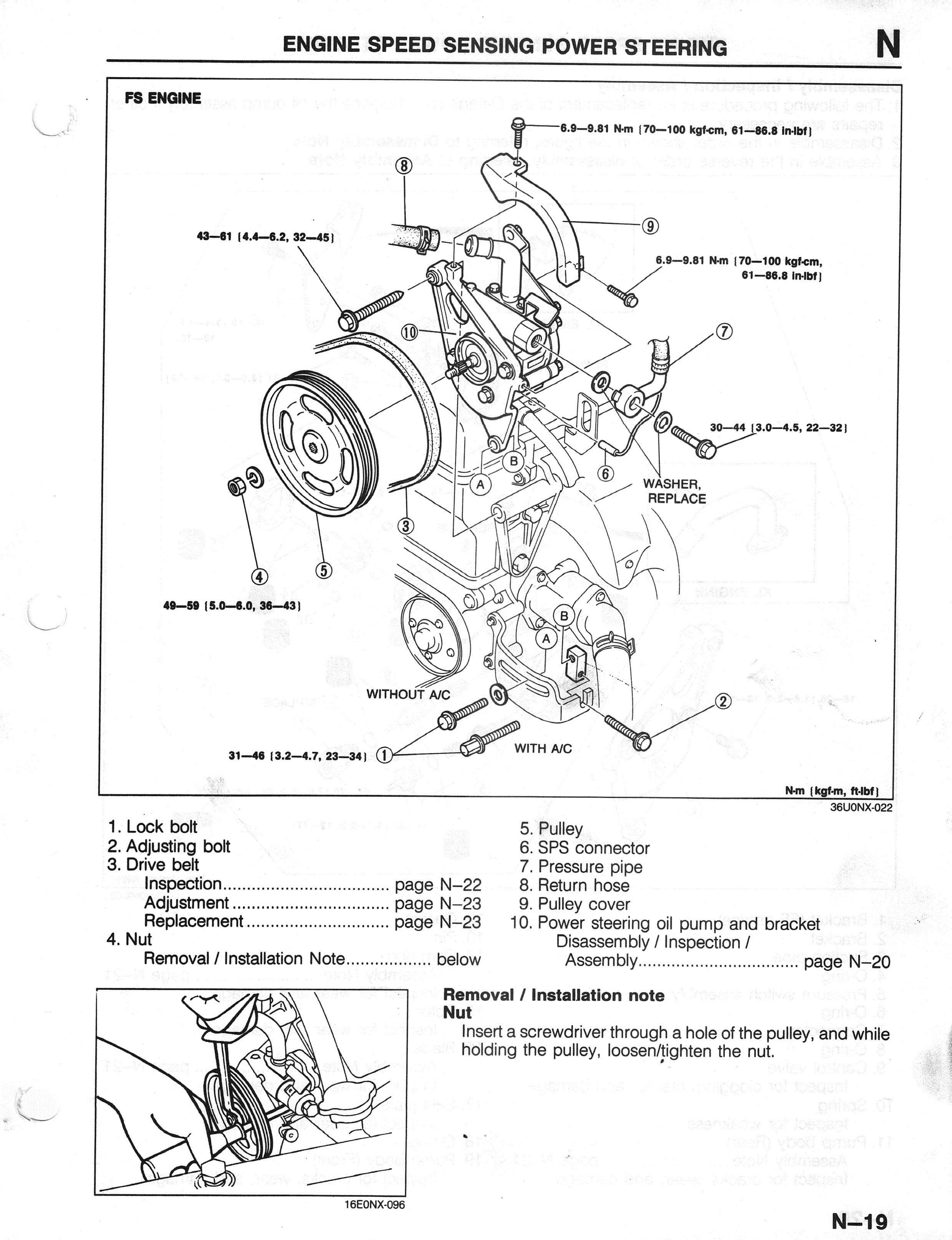 Mazda Engine Parts Diagram 2001 626 Wiring Guide For Dummies Library Rh 77 Skriptoase De 1995 Toyota Tacoma