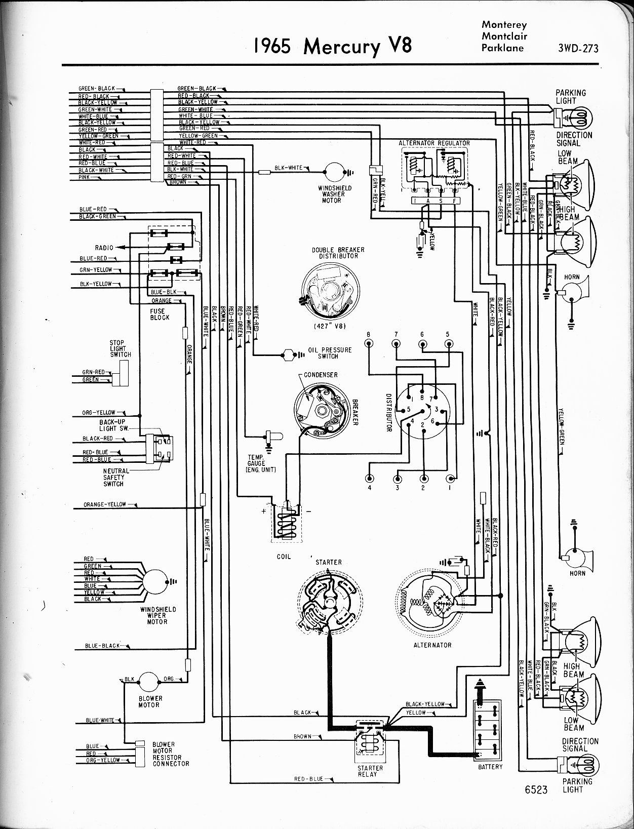 1970 Camaro Wiring Diagram V8 Worksheet And 1973 Cougar 2001 Mercury Engine My Rh Detoxicrecenze Com Gm Starter 1968