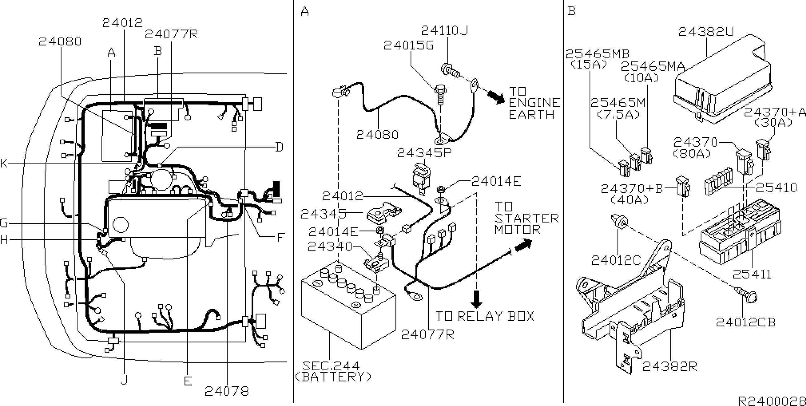 2001 Nissan Xterra Engine Diagram 2002 Nissan Xterra Oem Parts Nissan Usa Estore Of 2001 Nissan Xterra Engine Diagram