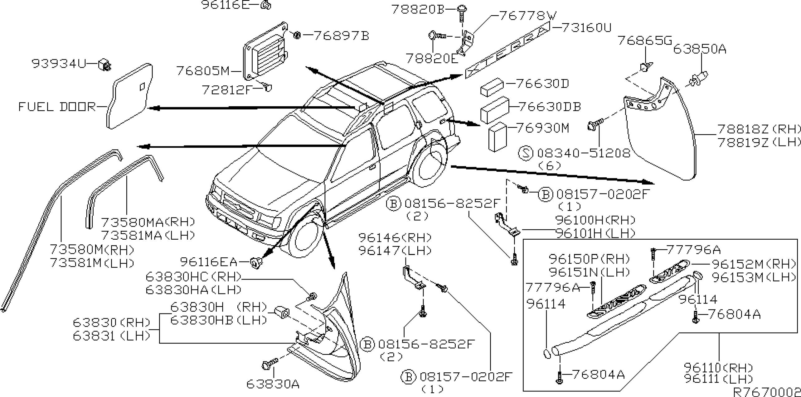Nissan Xterra Engine Diagram Wiring Library 2005 2001