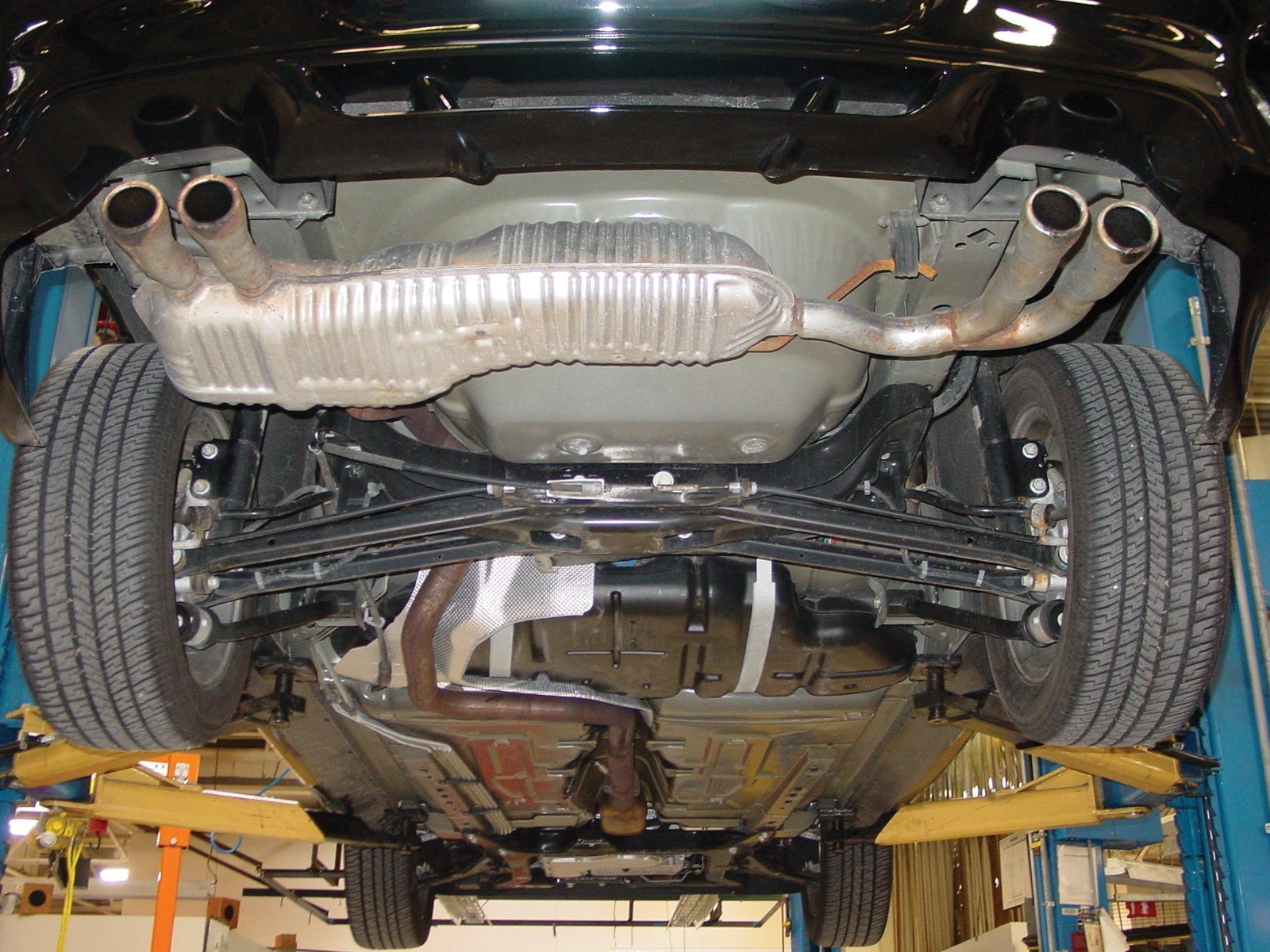 2001 Pontiac Grand Am Se Engine Diagram Grand Am Bolt S Power Mods Yield 20hp In Our 02 Gt Hot Rod Of 2001 Pontiac Grand Am Se Engine Diagram