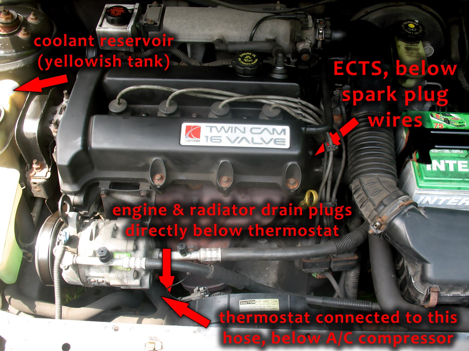 2001 saturn sl2 engine diagram sensor enthusiast wiring diagrams u2022 rh rasalibre co 2000 Saturn SL2 Engine Diagram 2002 saturn sl engine diagram