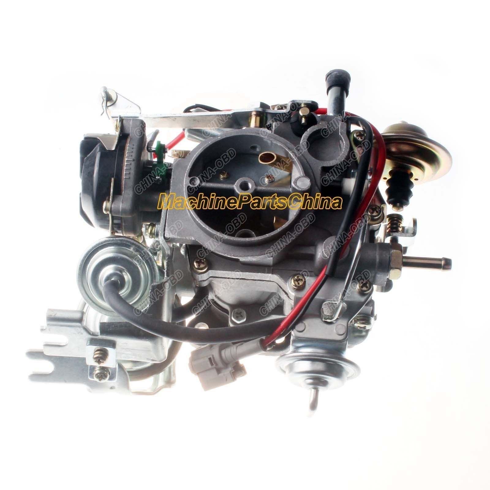 2001 Toyota Tacoma Parts Diagram My Wiring Tercel Engine Carburetor For 2e Corolla 1995 1990 1994