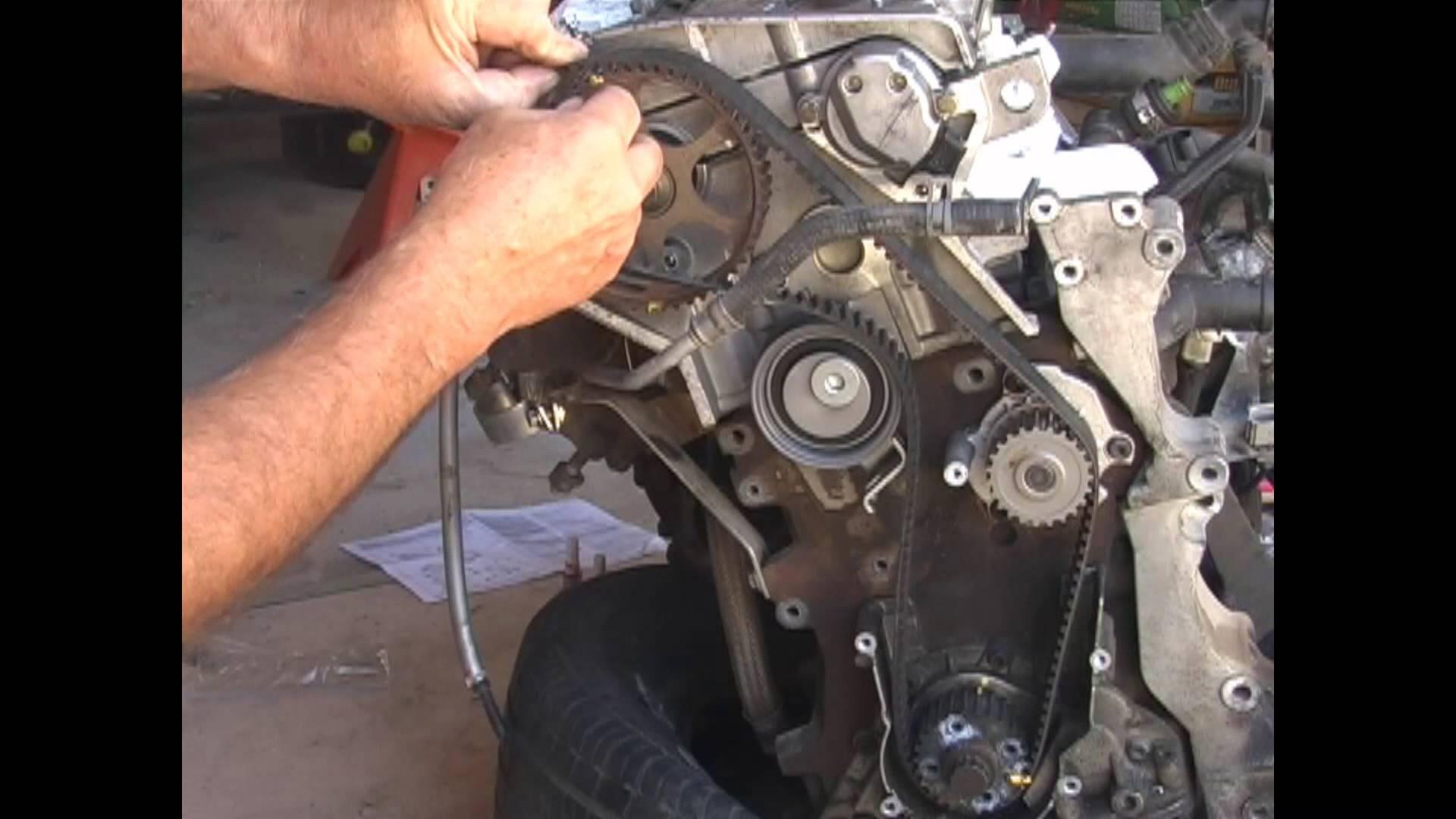 2001 Vw Beetle Turbo Engine Diagram Audi 1 8 Timing Belt Setting Diagrams Replacement