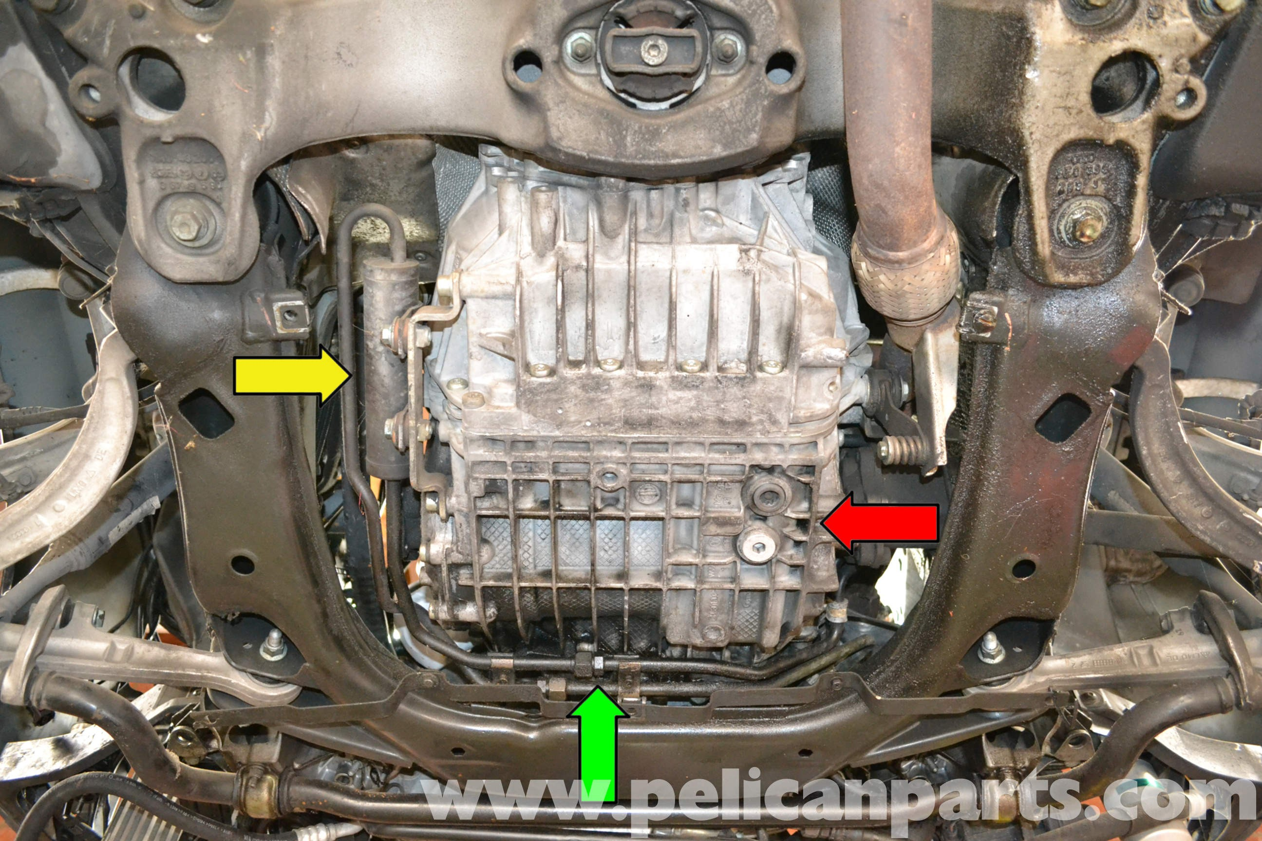 2002 Audi A4 Engine Diagram A4mods The Premiere Modification 2005 B6 Automatic Transmission Fluid And Filter Replacement Of
