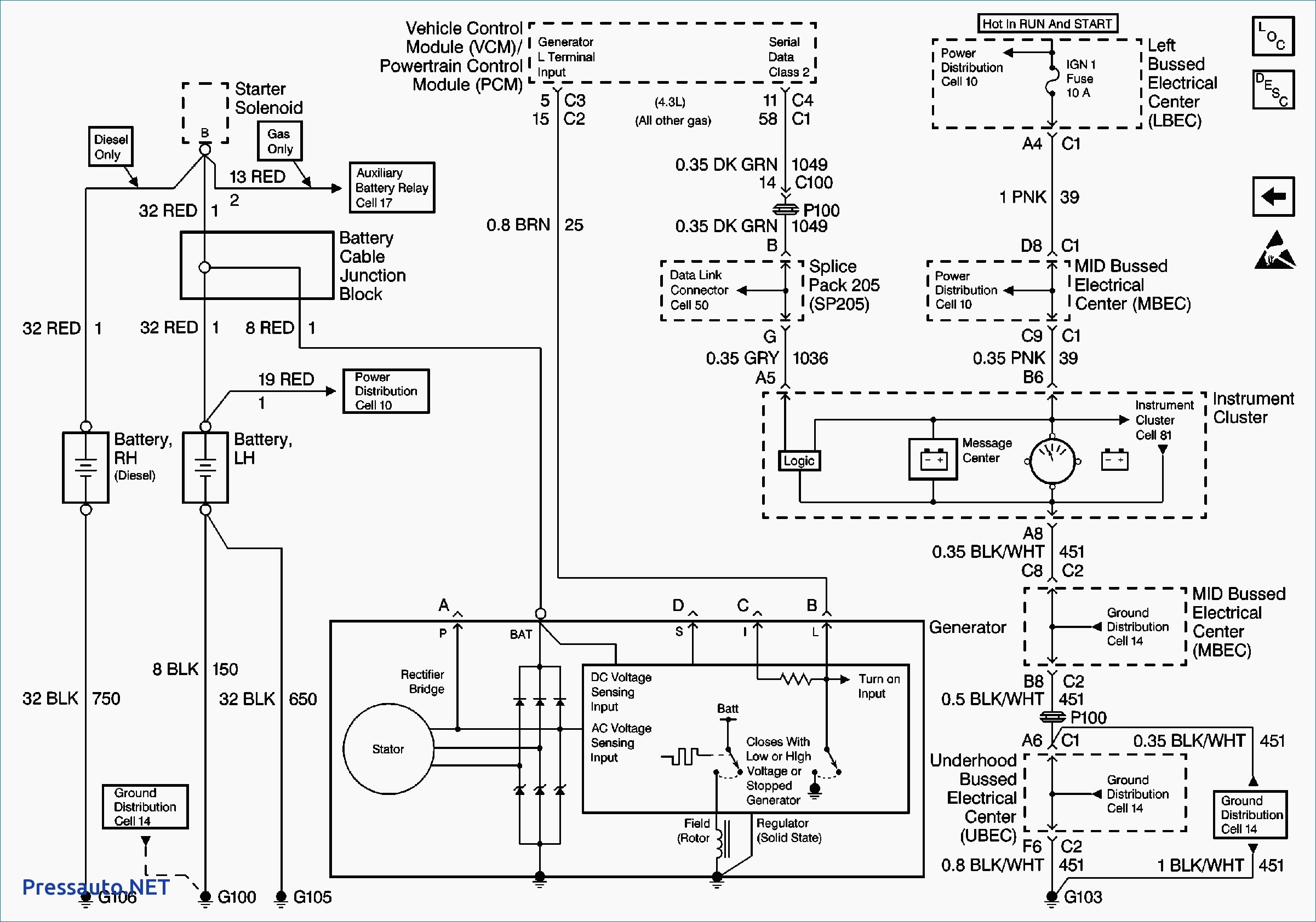 2002 Chevy Silverado Wiring Diagram 2003 Chevy Silverado Wiring Diagram  Pressauto Net with Wiring Diagrams Of