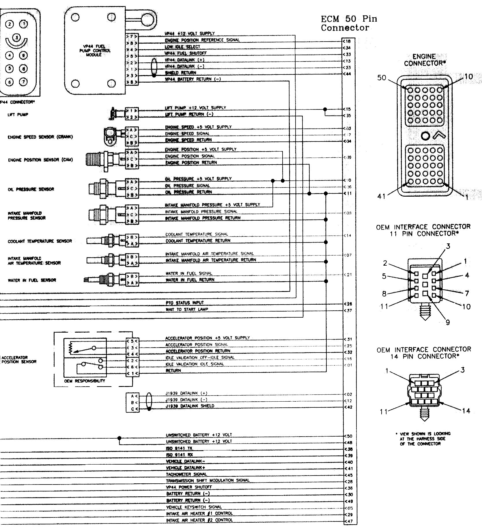2002 dodge ram 1500 pcm wiring diagram