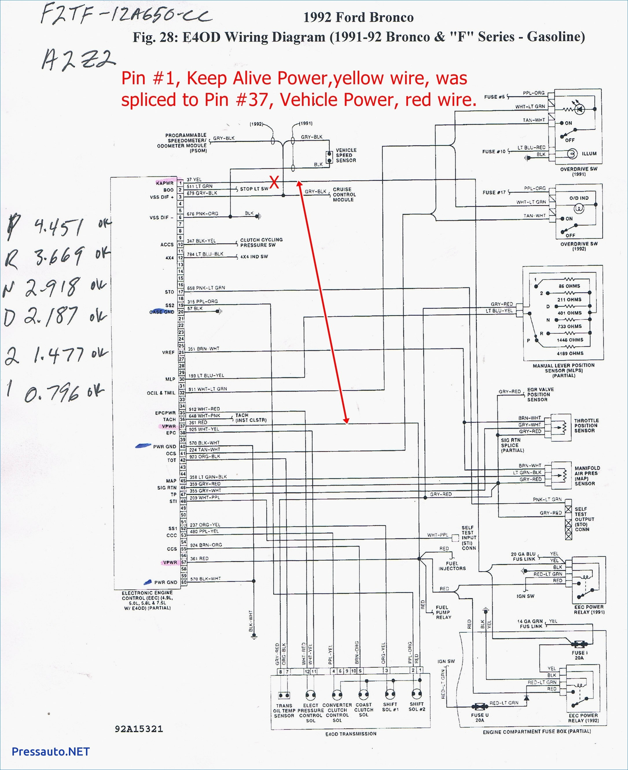 2002 Ford Explorer Engine Diagram 4 0 I Need The Wiring For 1996 Power Windowing Switch Ranger Alternator