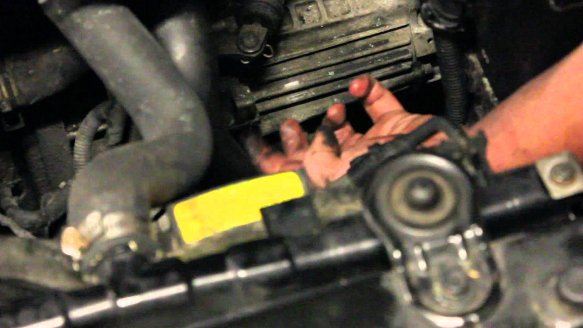Install Rep Engine Ignition Coil Hyundai Elantra Sonata