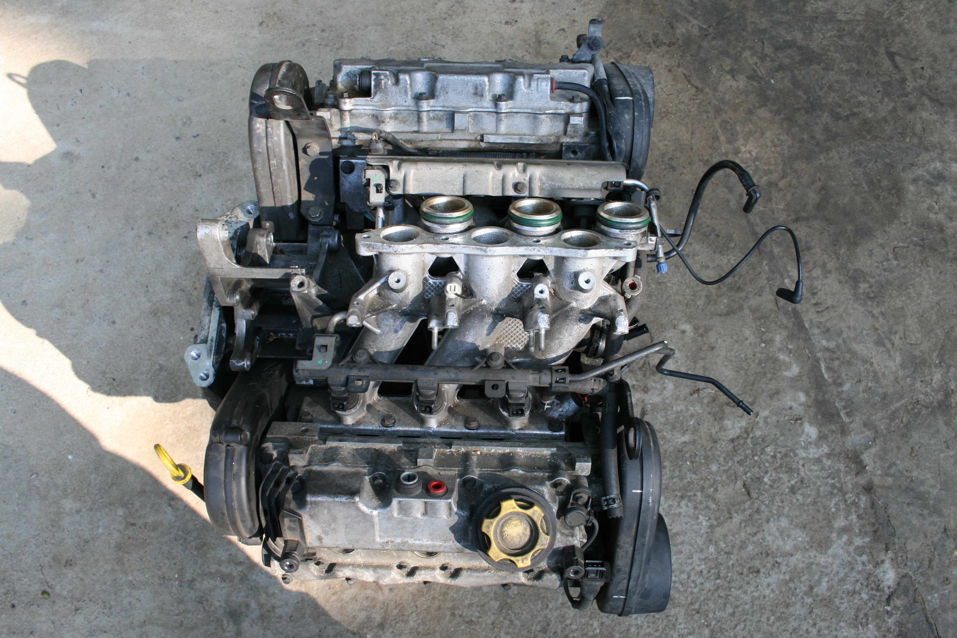 2002 Land Rover Freelander Engine Diagram Freelander 2 5 Litres V6 Plete Used Engine Freelanderspecialist Of 2002 Land Rover Freelander Engine Diagram