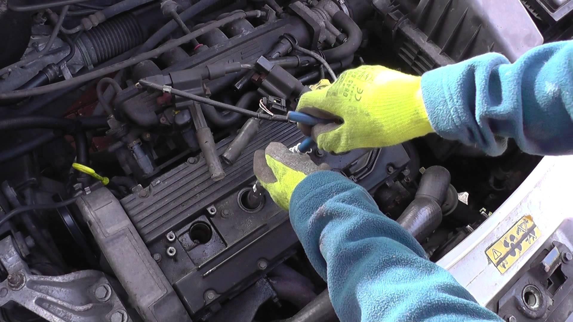 2002 Land Rover Freelander Engine Diagram Land Rover Freelander 1 Spark Plug & Ignition Coil Pack Removal Of 2002 Land Rover Freelander Engine Diagram