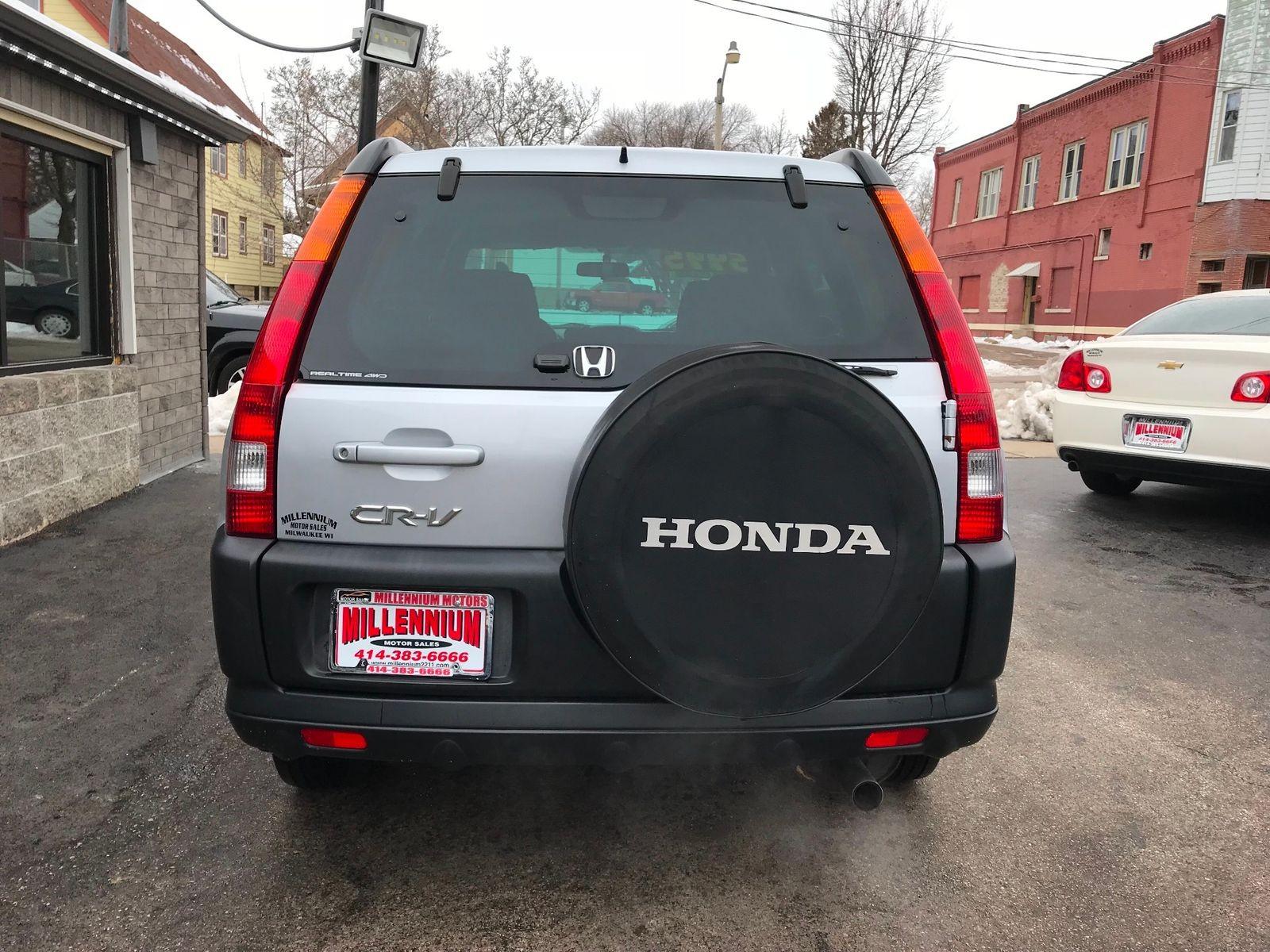 2003 Honda Crv Parts Diagram 2003 Honda Cr V Ex City Wisconsin Millennium Motor Sales Of 2003 Honda Crv Parts Diagram