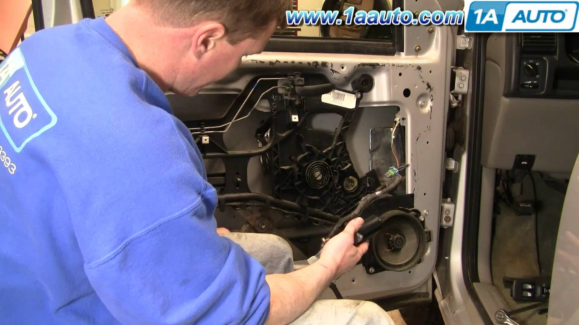 2004 Chevy Venture Engine Diagram How to Install Replace Power Window Motor Chevy Venture Pontiac Of 2004 Chevy Venture Engine Diagram